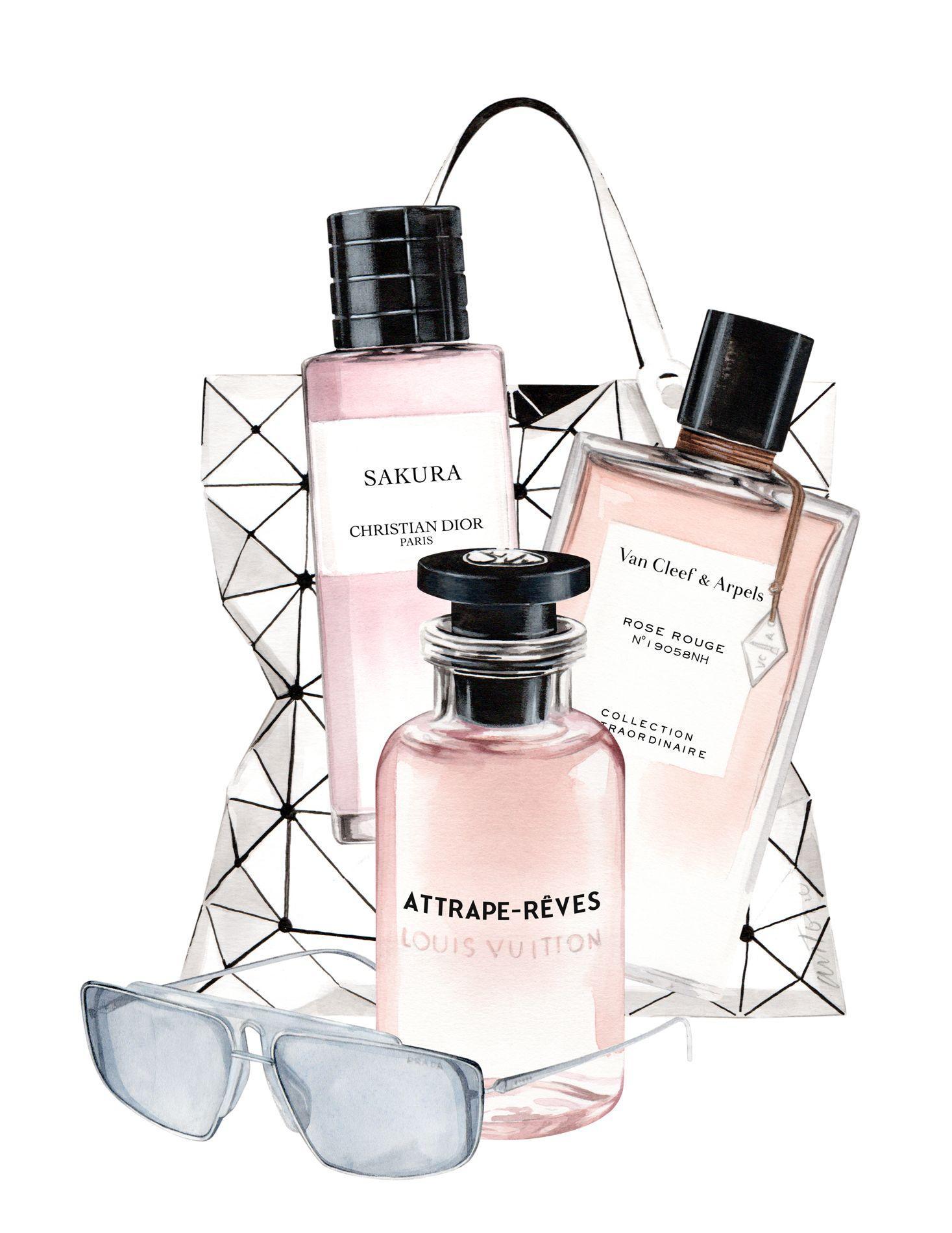 Look Comment Figaro Accorder Son Avec ParfumMadame hxCQrstdBo