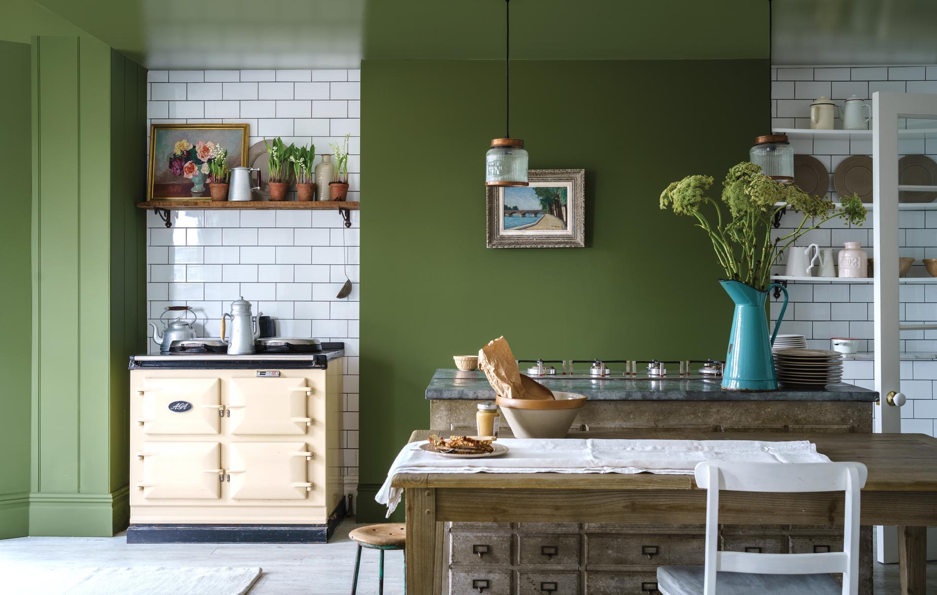 Choix De Peinture Cuisine guide pratique à l'usage des néophytes pour bien choisir sa