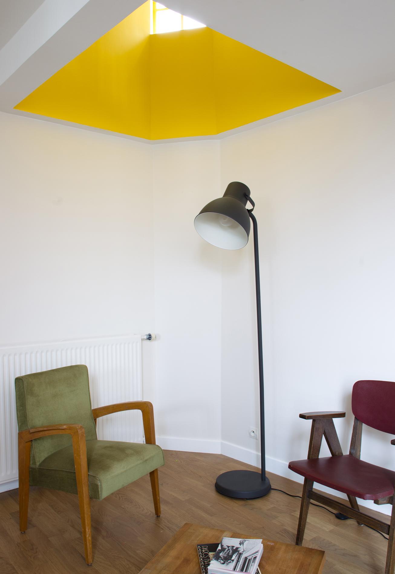 Maison Comment Gagner En Luminosité Sans Se Ruiner
