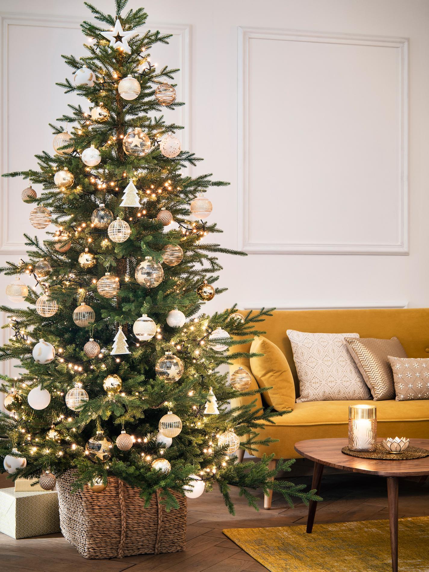 Sapin DéCoré De Noel Conseils pratiques et avisés pour un sapin de Noël parfait