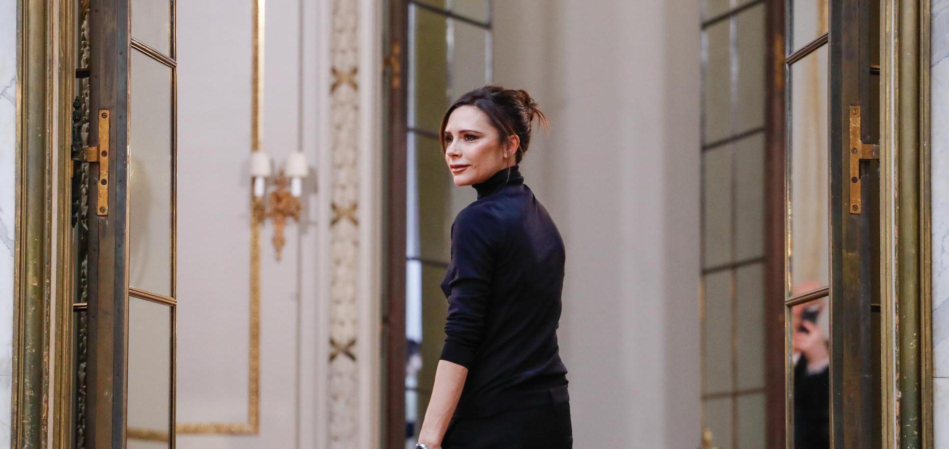 Tutoriels beauté, conseils mode Victoria Beckham lance sa