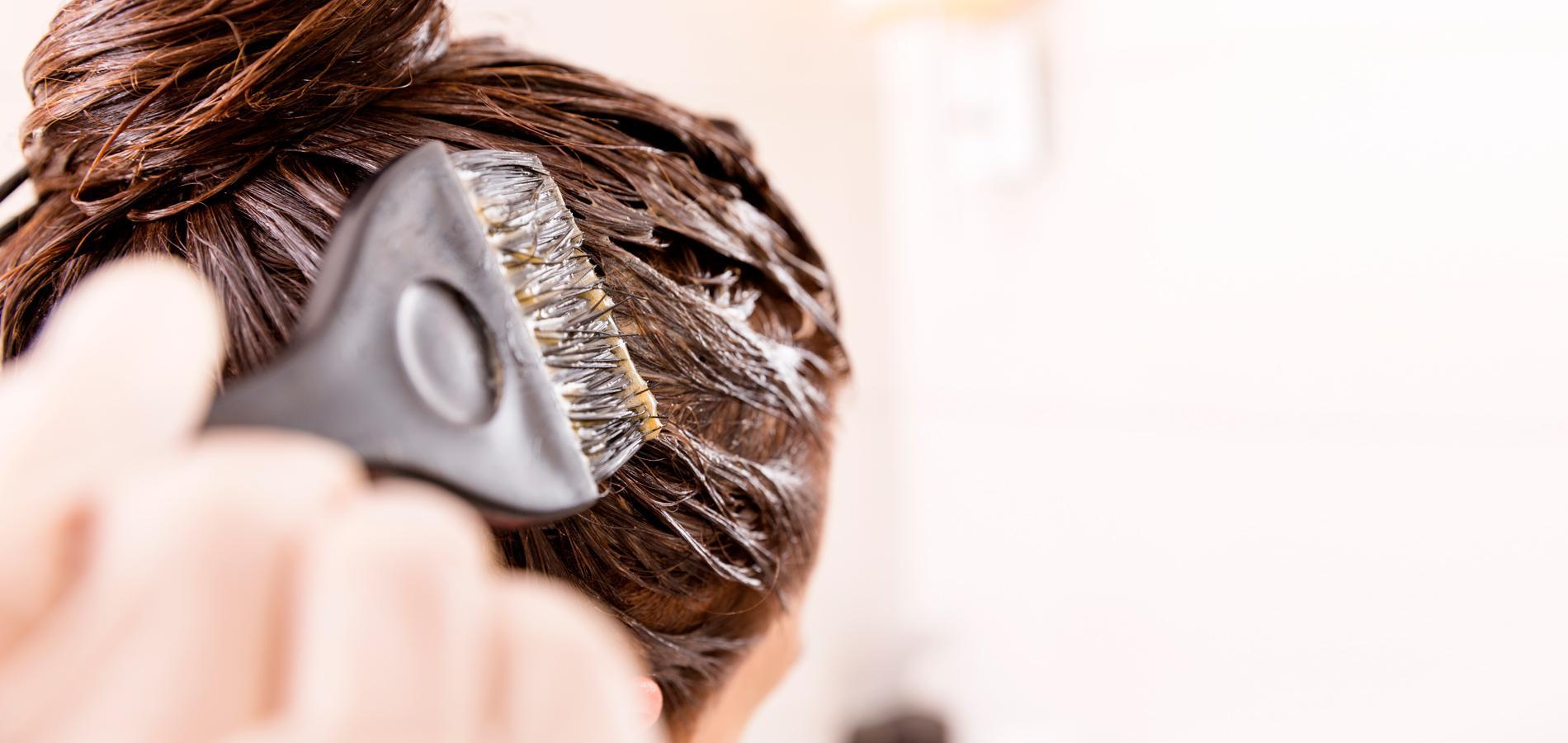 Teinture pour les cheveux 8 13 avis