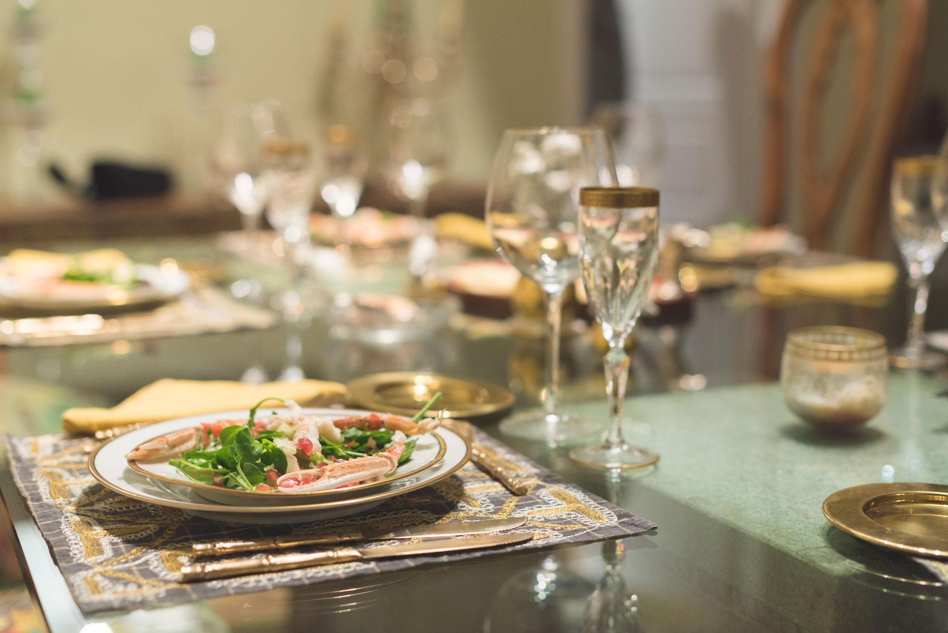 Foie Gras, Escargots, Saumon : 15 Recettes Du0027entrées Chics Pour Le Nouvel An