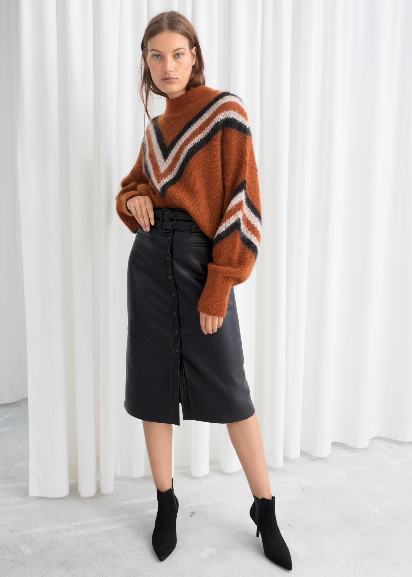 8f85ffe34b9 Dix-huit jupes faciles à porter quand on n aime que les pantalons ...