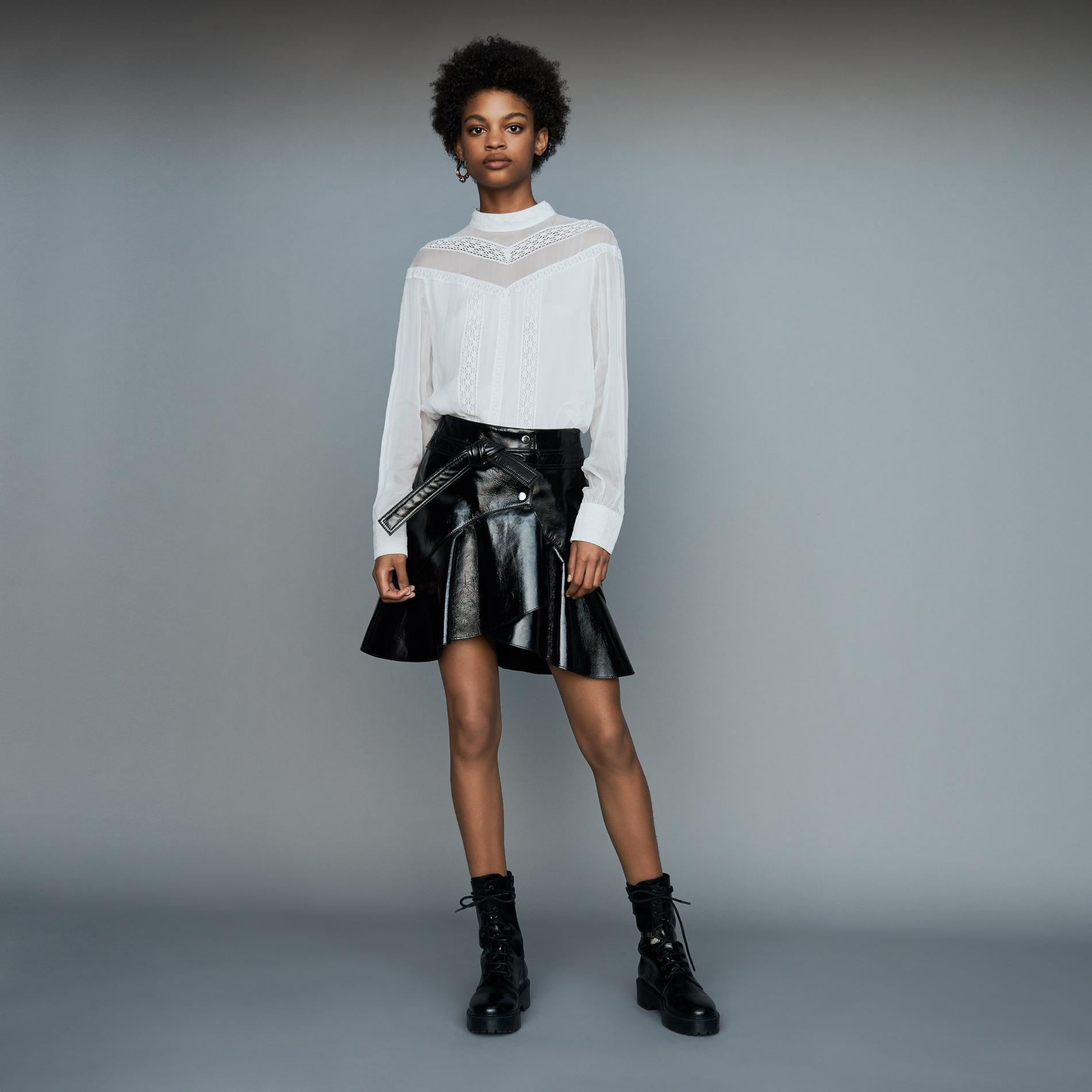 3167258ef4be18 Dix-huit jupes faciles à porter quand on n'aime que les pantalons ...