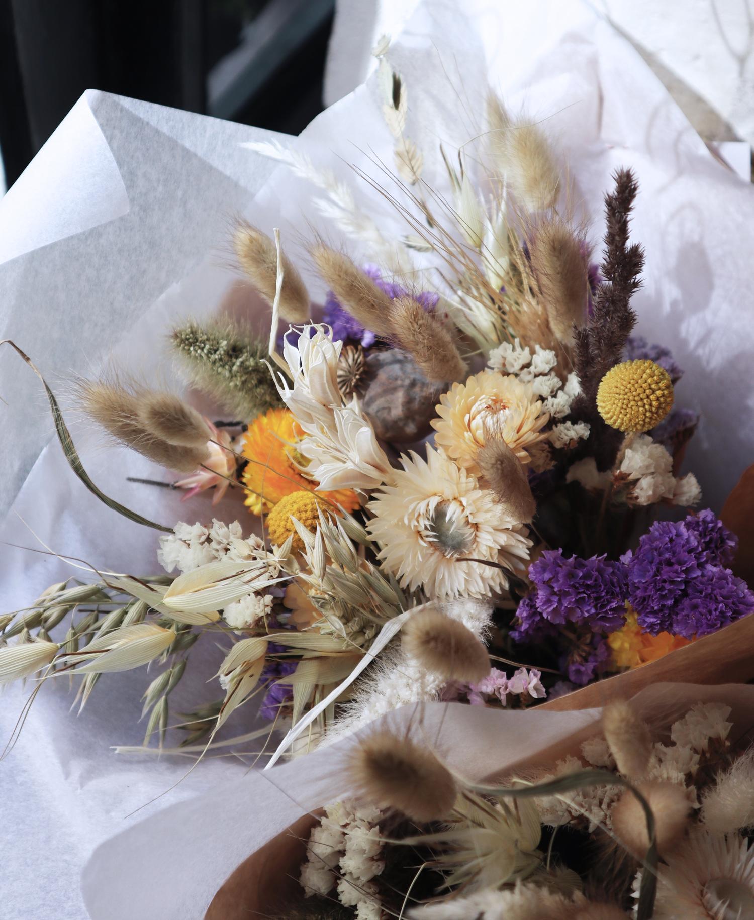 Pourquoi on va tous avoir envie de fleurs séchées en 2019