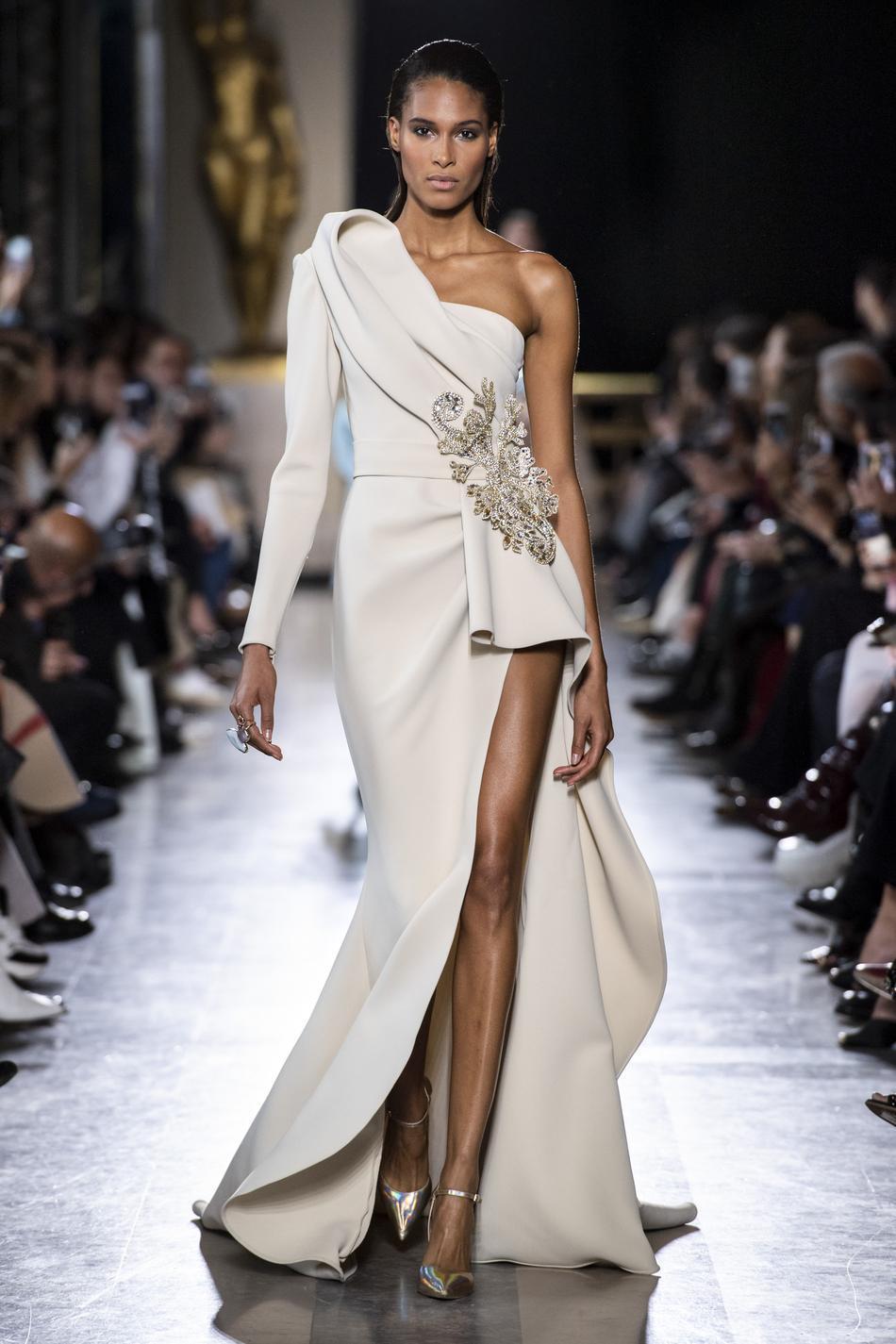 Quand les robes de haute couture inspirent