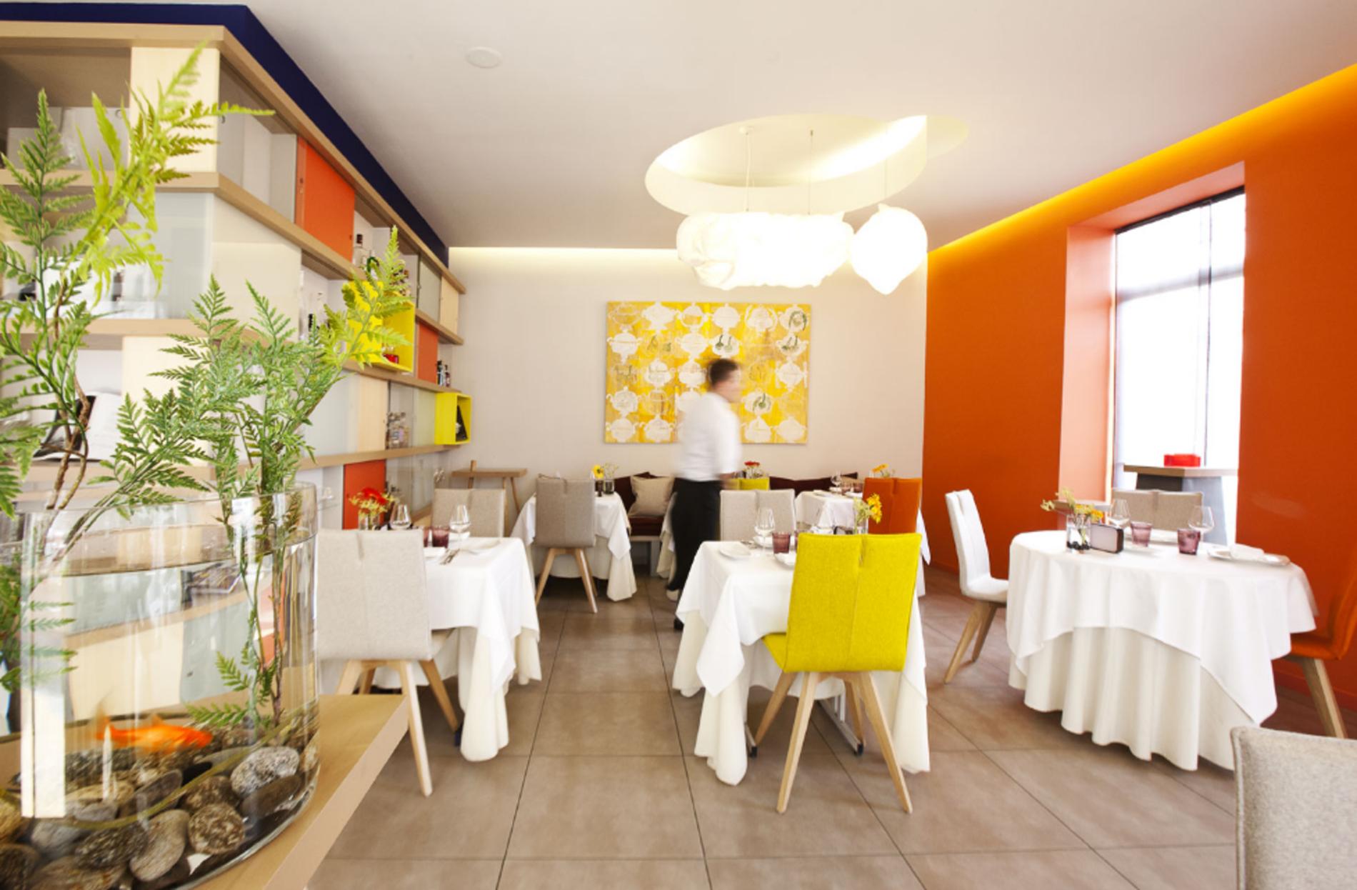 Guide Michelin 2019 Quinze Restaurants étoilés à Moins De