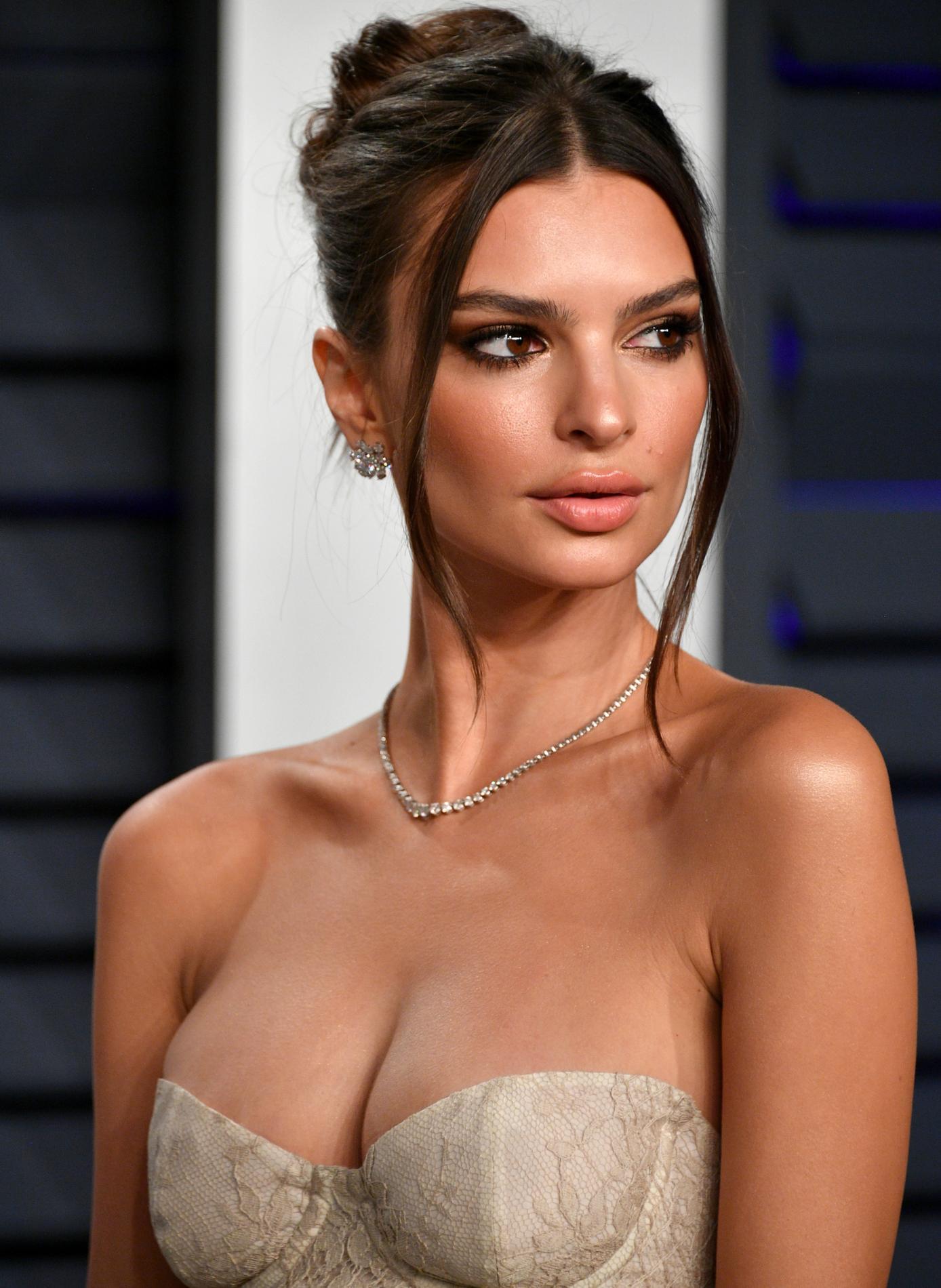 8e17baeba2 Les plus belles tenues des stars à l'after party des Oscars - Madame ...