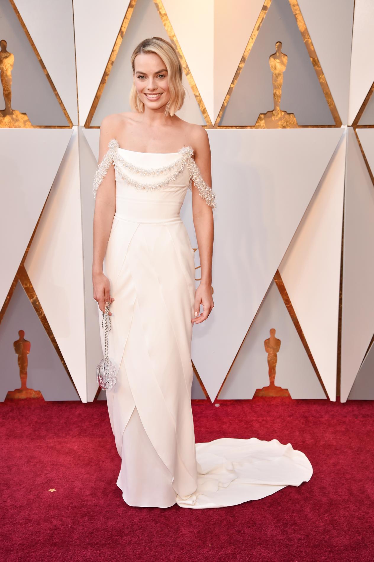 Plus belles robes oscar 2019