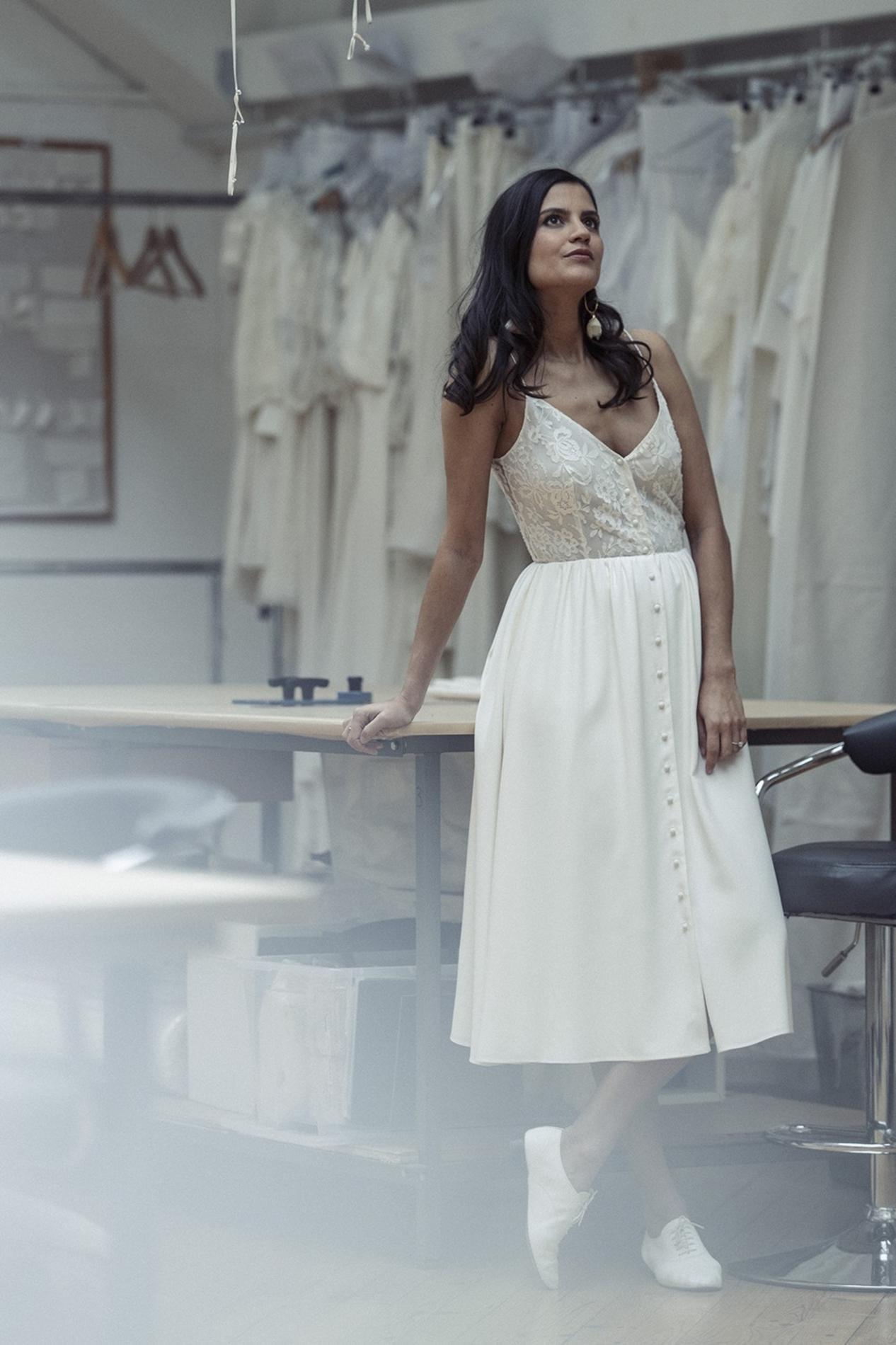 nouveau style 399b4 57bf8 Bague, robe, costume... Les codes du mariage 2019 - Madame ...