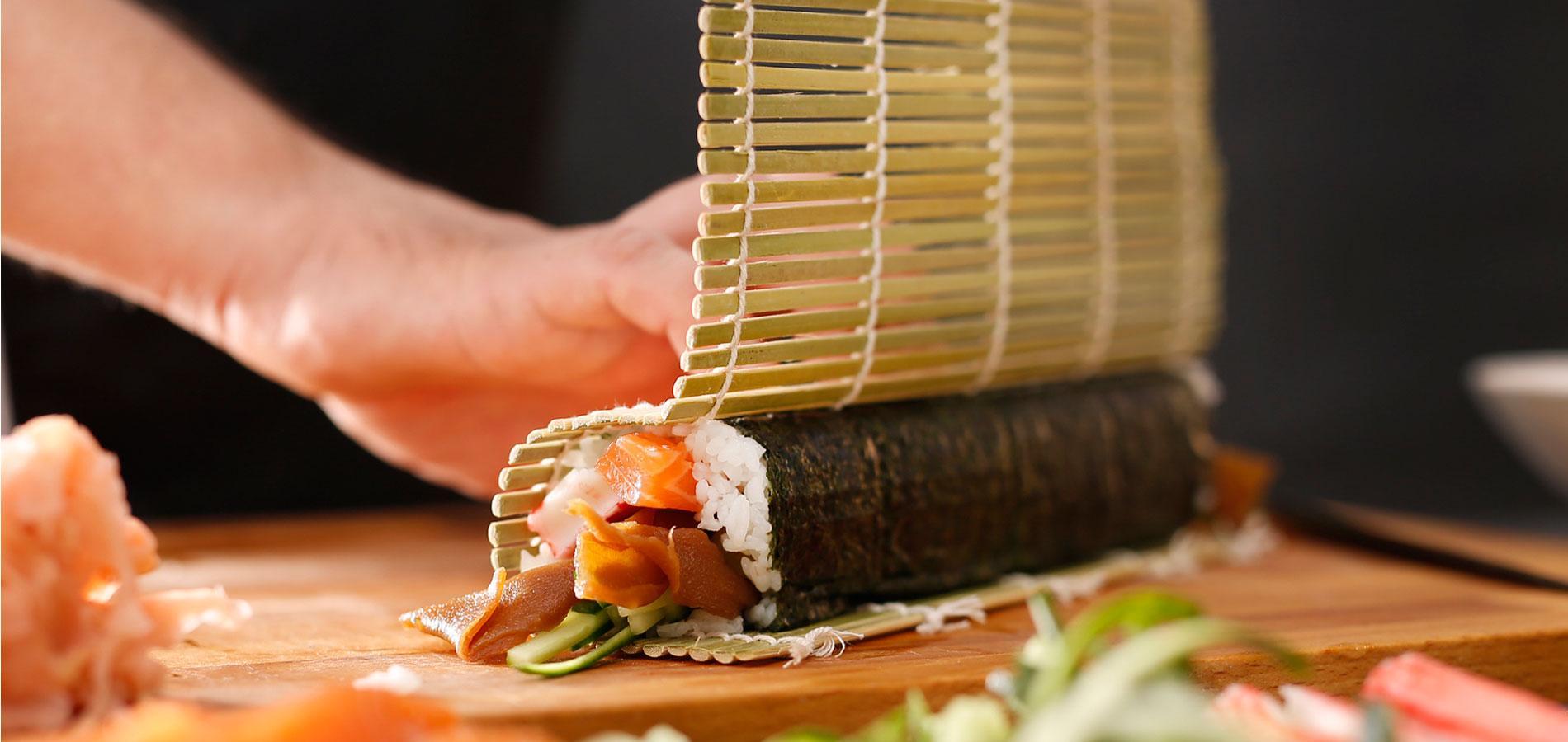 Sushi rencontres ce qui ne signifie pas officiellement datant