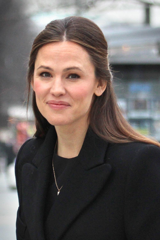 """La Jolie Fille De L Air jennifer garner élue """"plus belle femme de l'année 2019"""" par"""