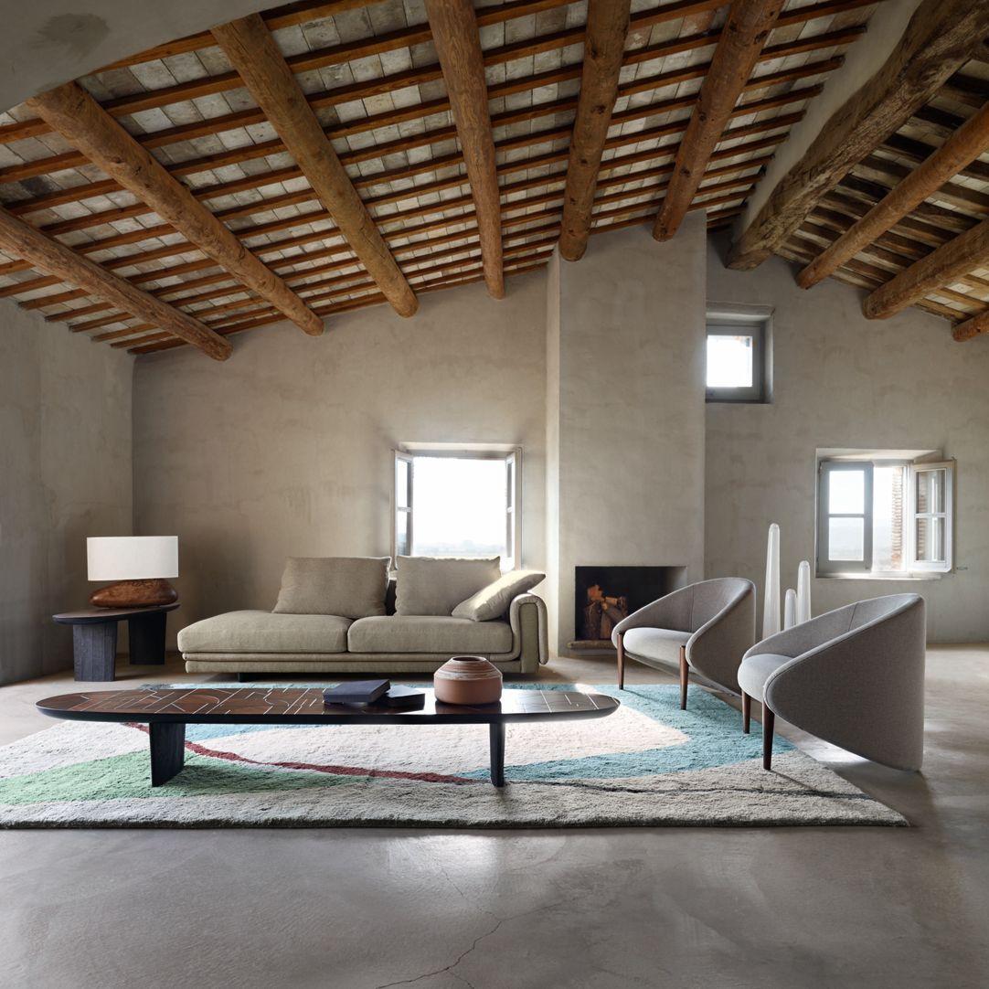 Quel Luminaire Pour Plafond Avec Poutre comment r�ussir sa d�co avec peu de hauteur sous plafond