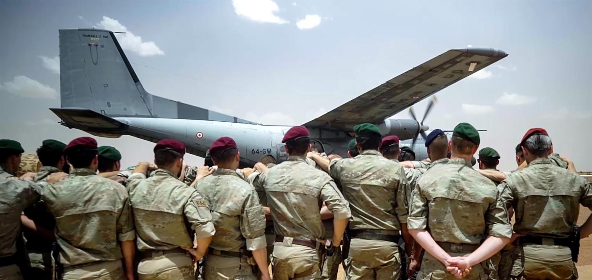 site de rencontre pour rencontrer des militaires