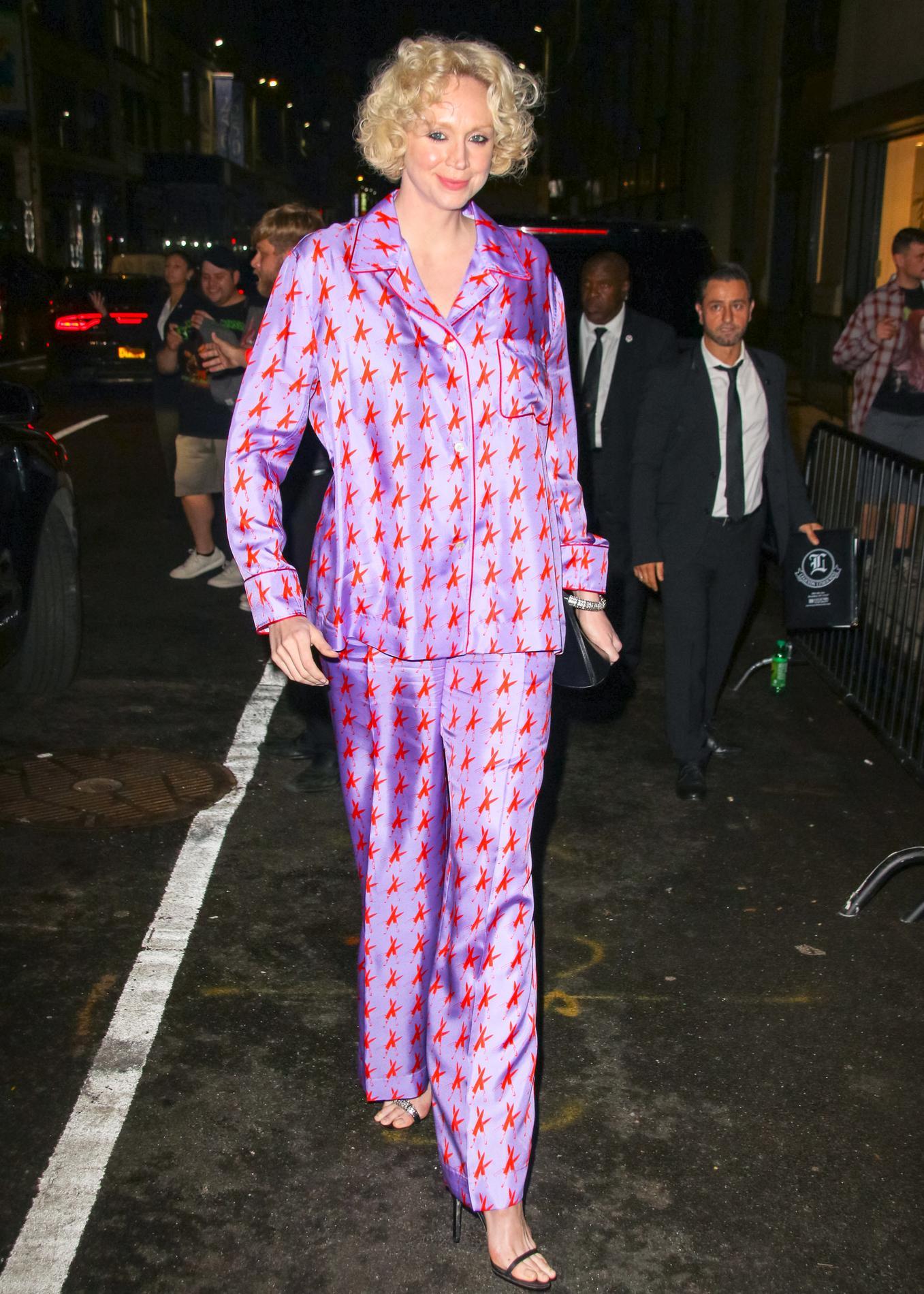 nouveau sélection guetter styles classiques Comment porter le pyjama en dehors de son lit ? - Madame Figaro