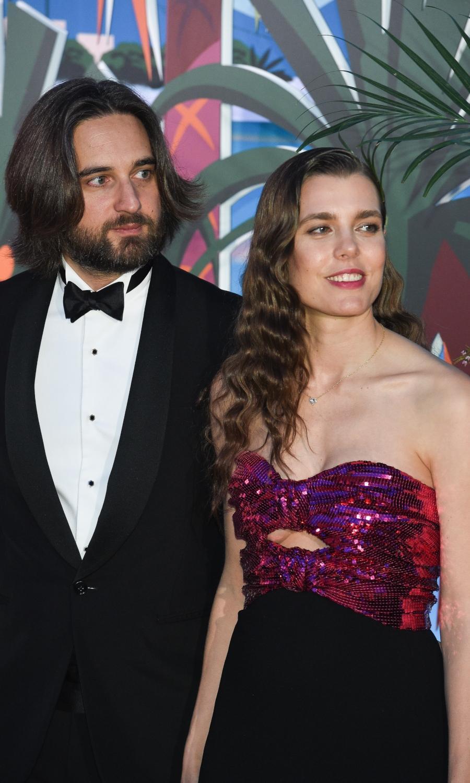 Charlotte Casiraghi et Dimitri Rassam, l\u0027album photo
