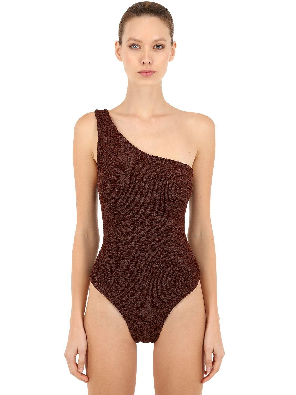 2fc5b02f651e5 ... de bain qu'on veut cet été - Onia x Weworewhat Les maillots de bain  qu'on veut cet été - Emilio Pucci Les maillots de bain qu'on veut cet été -  Hunza G ...