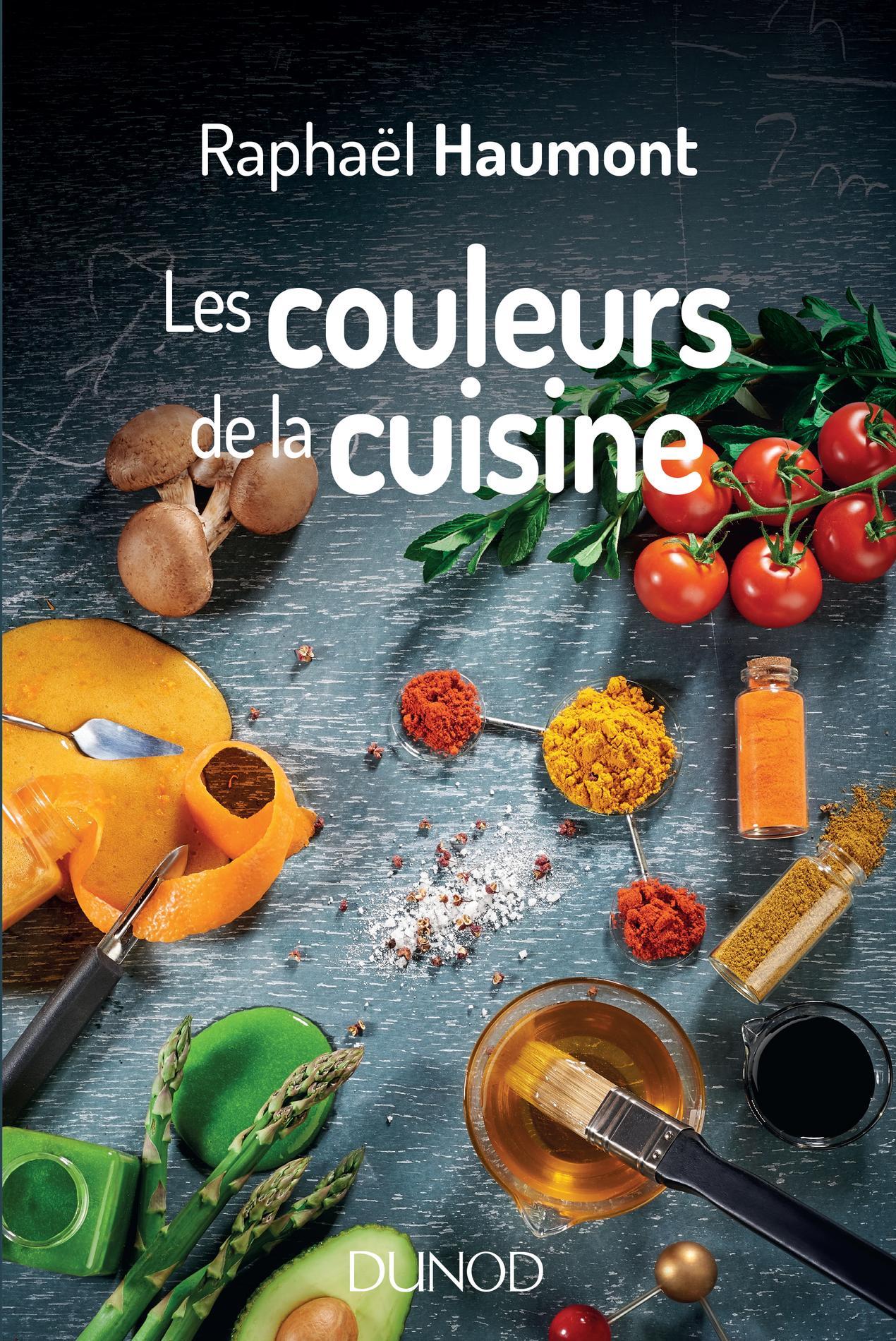 """Comment Faire La Couleur Saumon saumon bien rose, ananas """"mûris"""" la chimie au service du"""