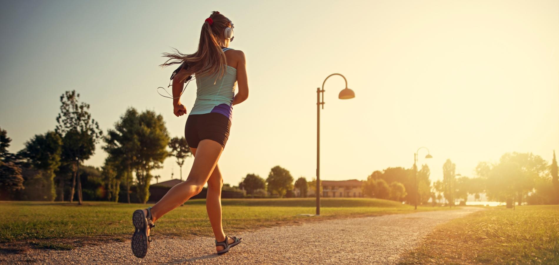 Sport avec Courir nouveautés printemps été 2019