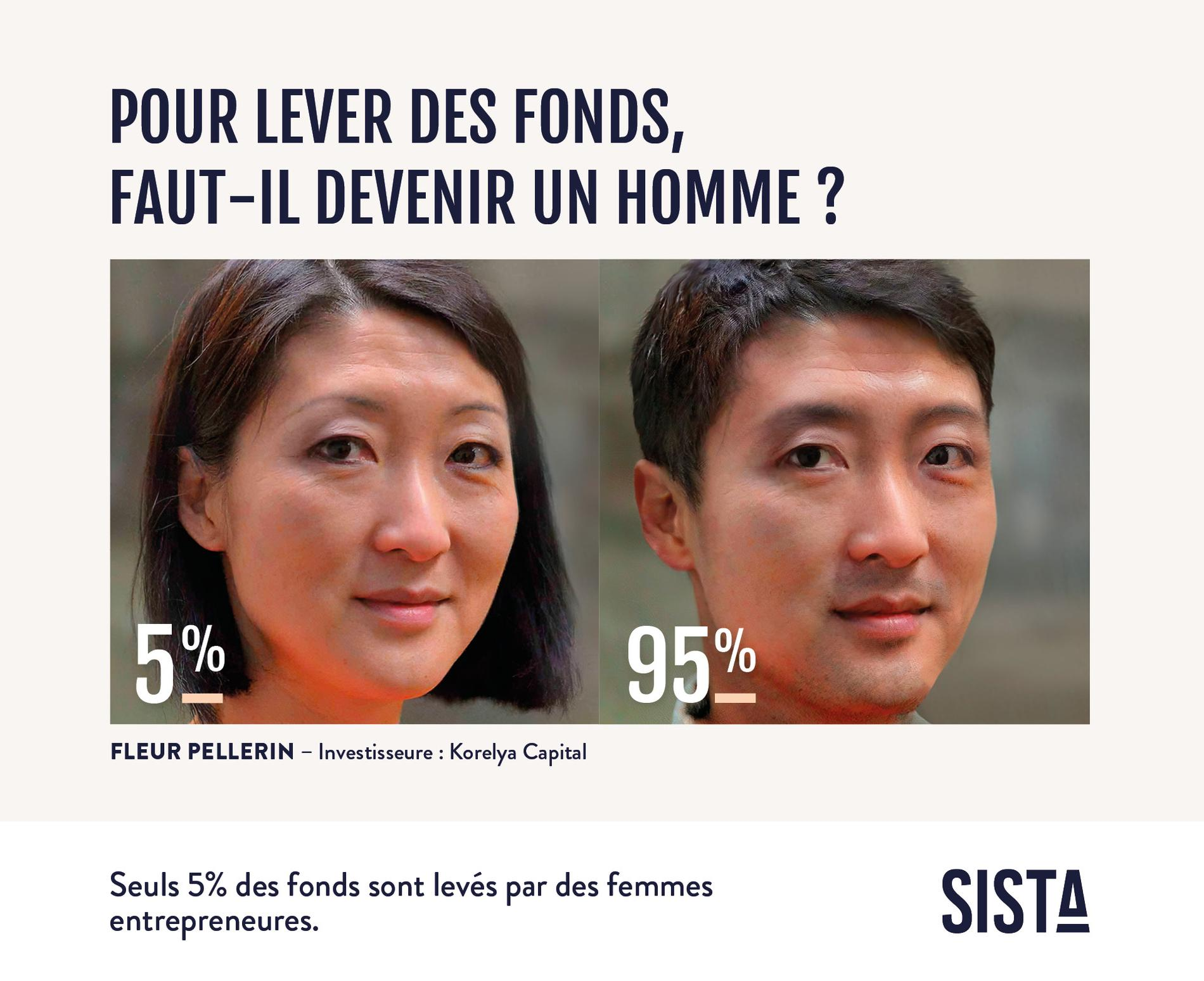 Faut-il être un homme pour lever des fonds ? - Madame Figaro