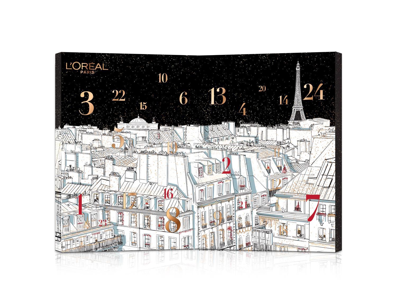 Calendrier De Lavant Dior.Sephora Clarins Asos Zoom Sur Les Calendriers De L