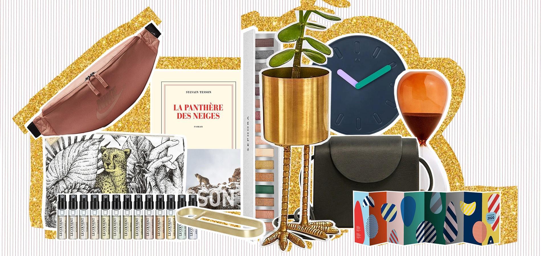 Noël : 35 idées de petits cadeaux à moins de 20 €   Madame Figaro