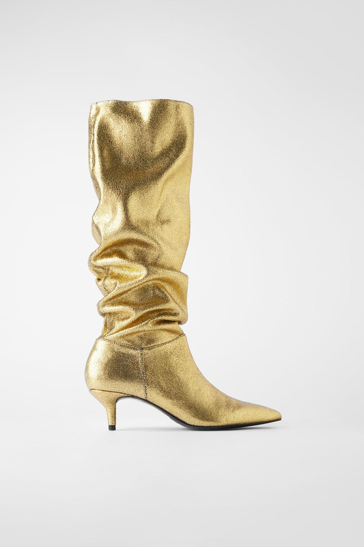 Boots, bottes, bottines cet hiver, nos pieds se chaussent
