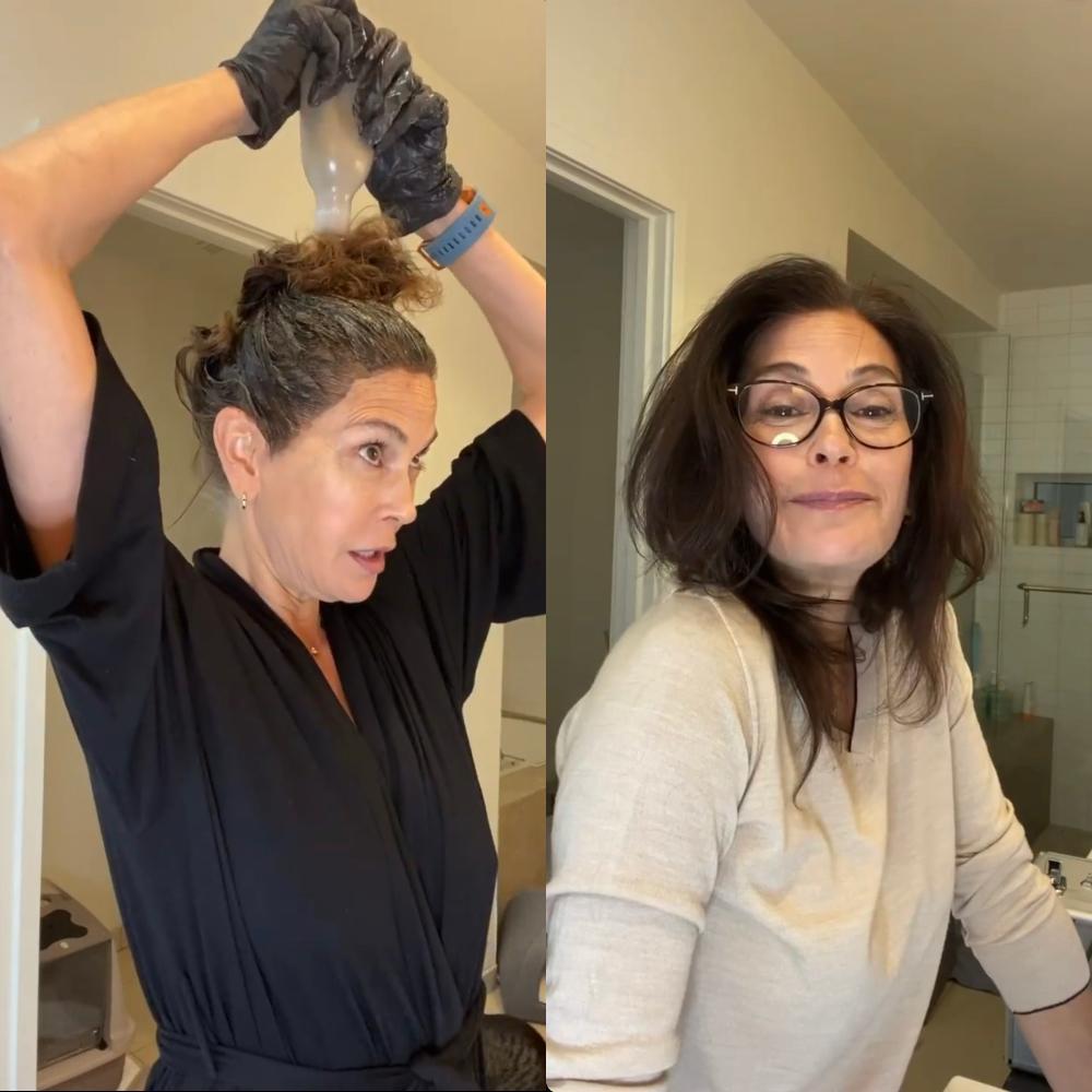 Cheveux gras : les erreurs à éviter Madame Figaro