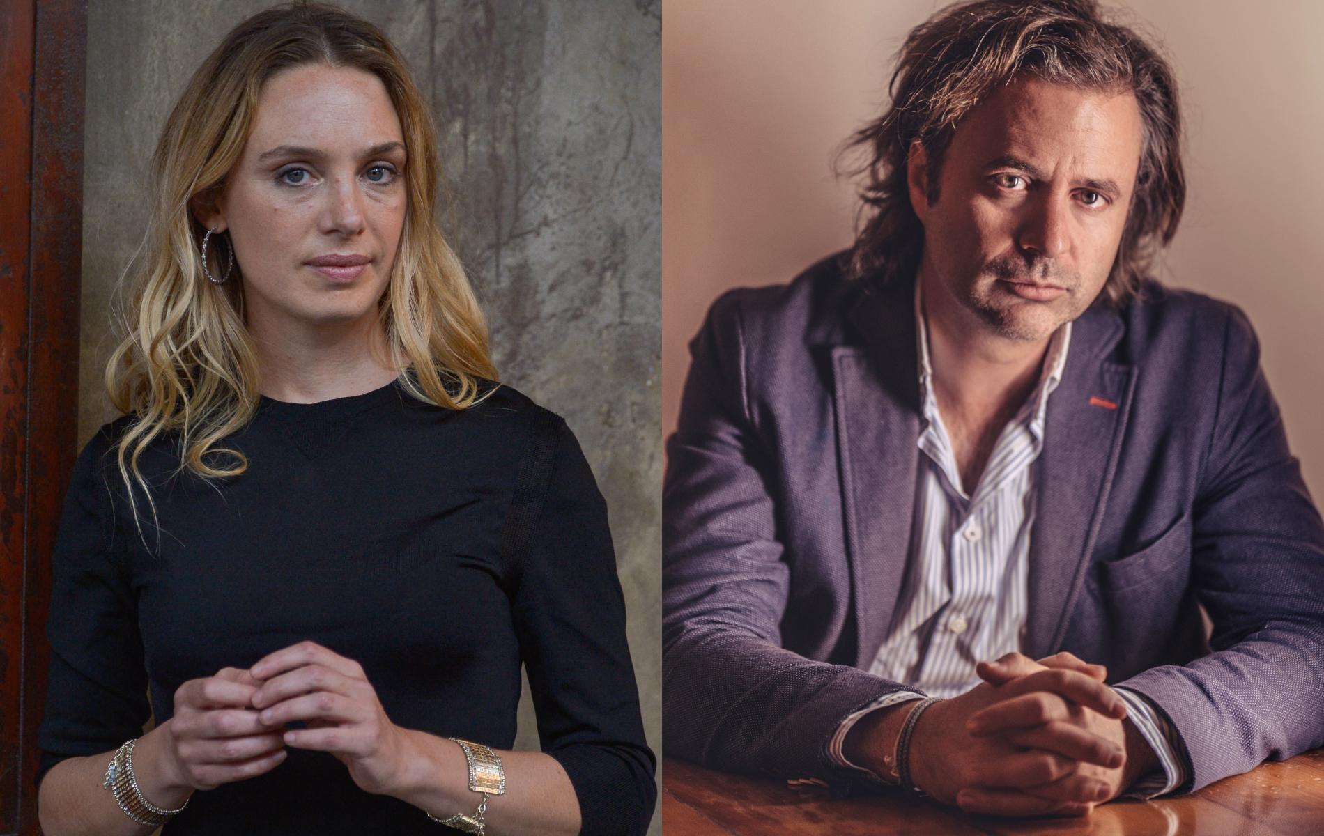 Laetitia Dosch Et Charles Pepin Les Vraies Rencontres N Auront Pas Lieu Sur Instagram Ni A Travers Zoom Madame Figaro