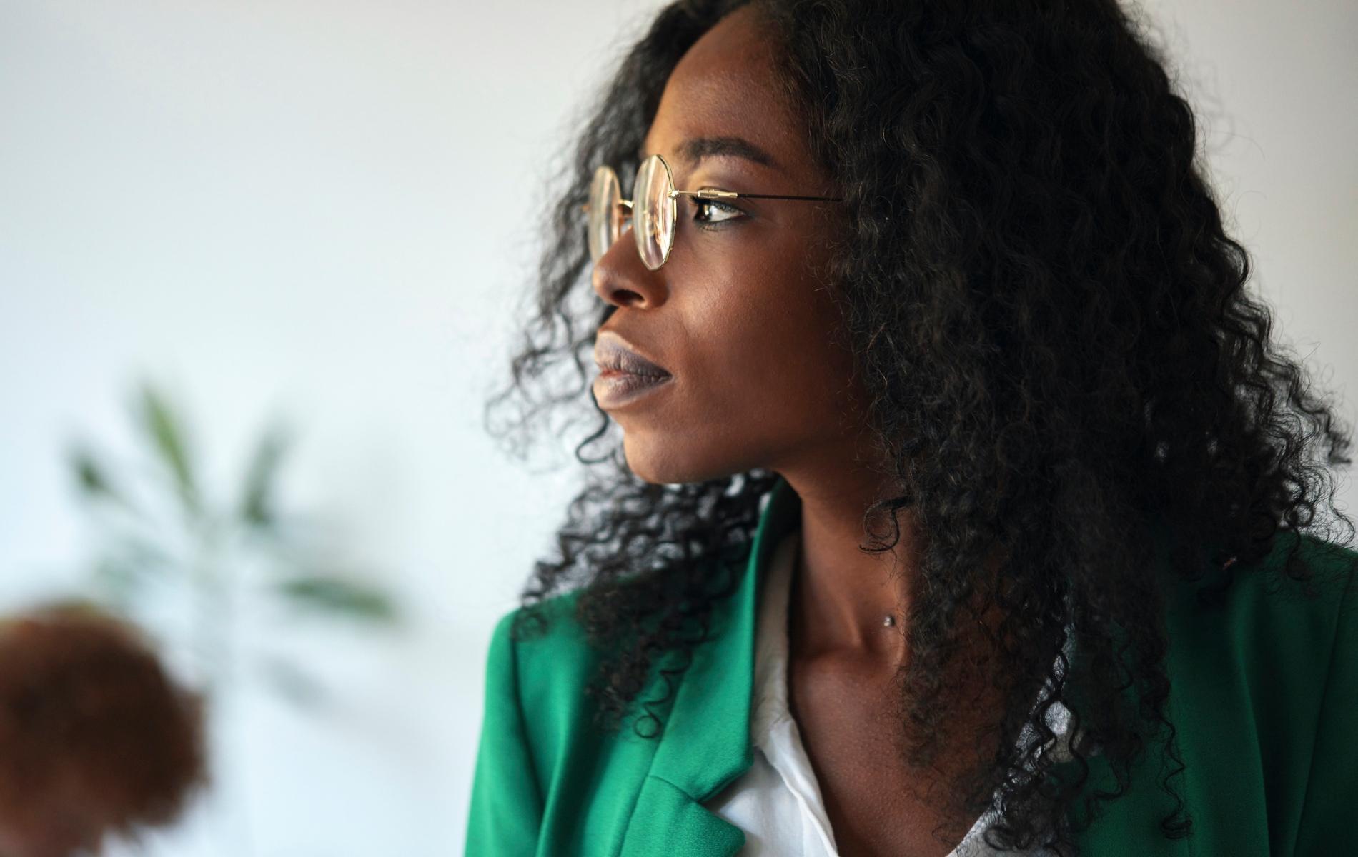 rencontre internationale des femmes noires)