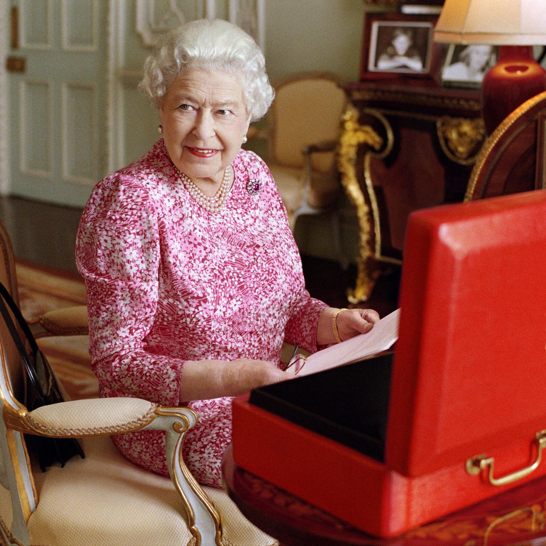 Elizabeth II : les 29 petits secrets de la reine d'Angleterre