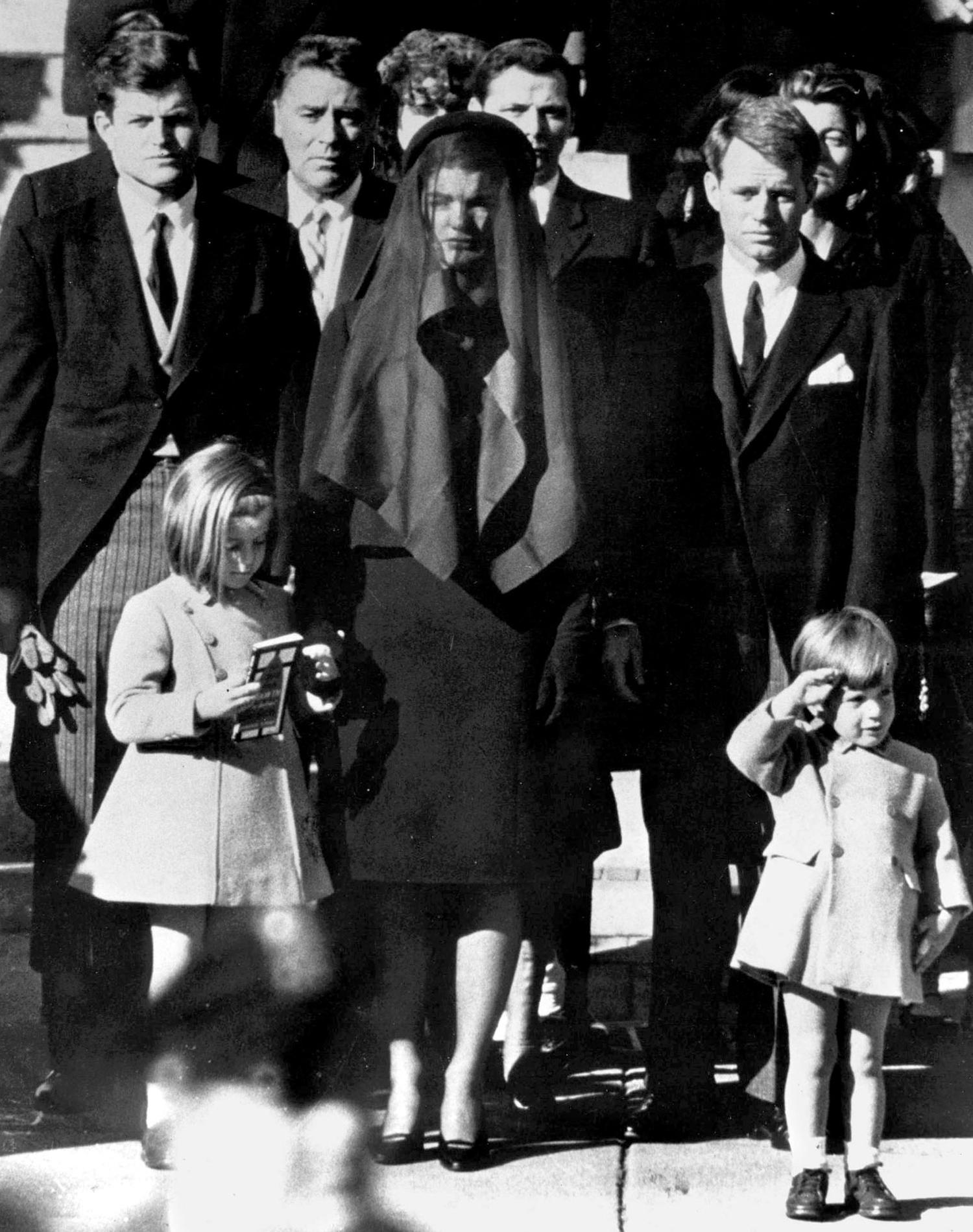 Les clichés cultes des royal baby et des enfants de chefs d'État