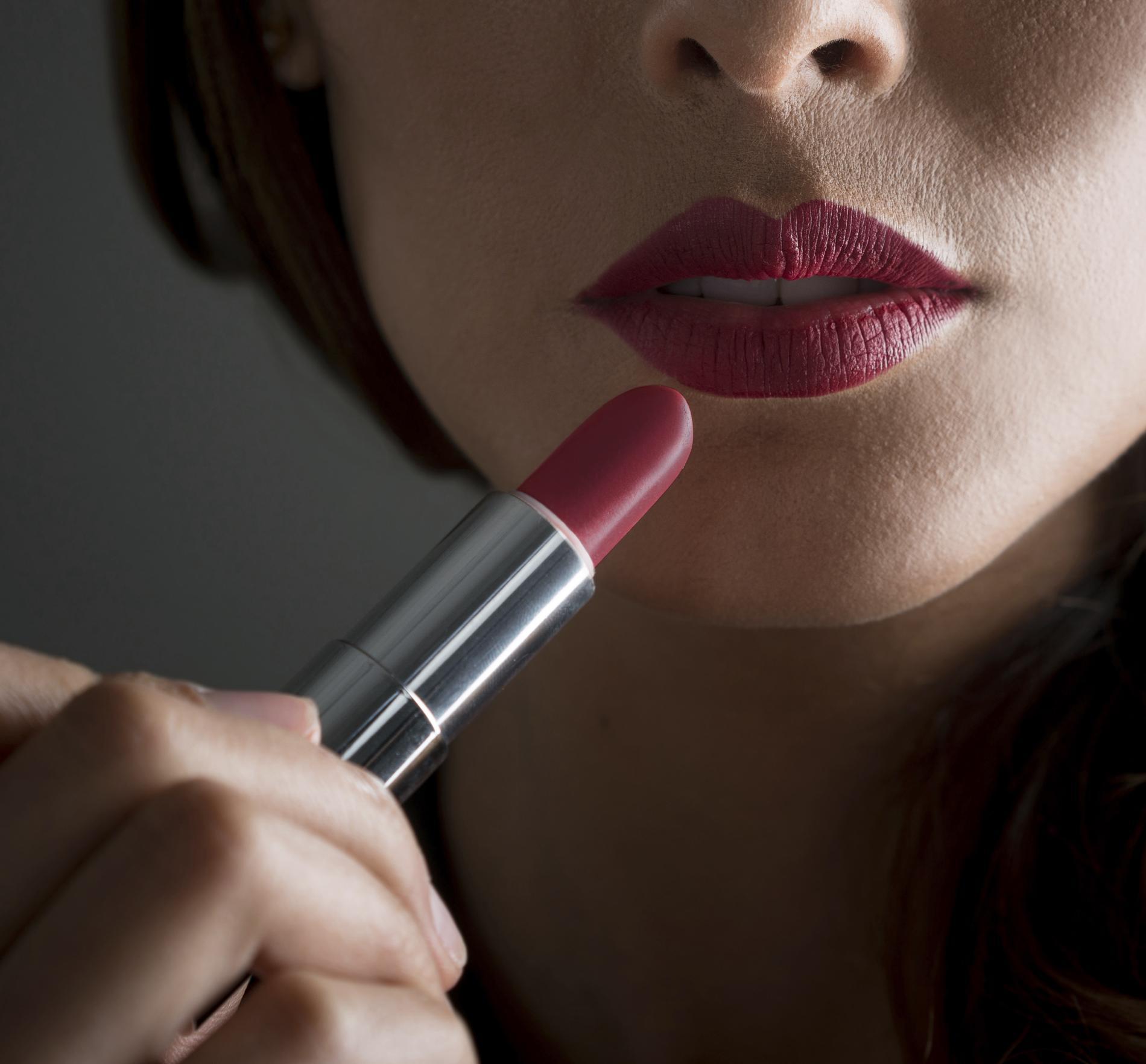 Rouge à Lèvres Six Erreurs Que Lon Commet Toutes Ou