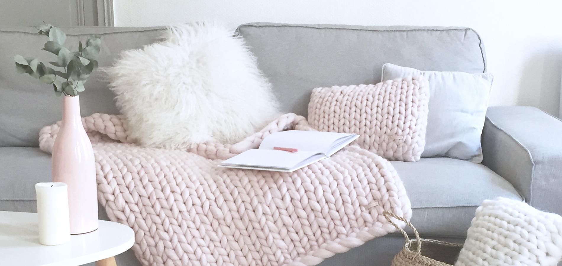 Broderie Macrame Crochet La Deco Ringarde Redevient Tendance