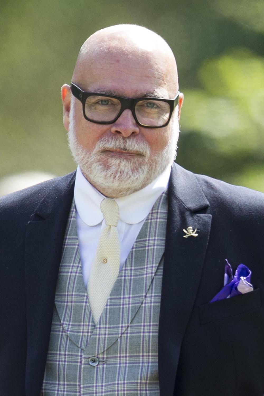 "Gary Goldsmith, la ""bête noire"" du clan Middleton"