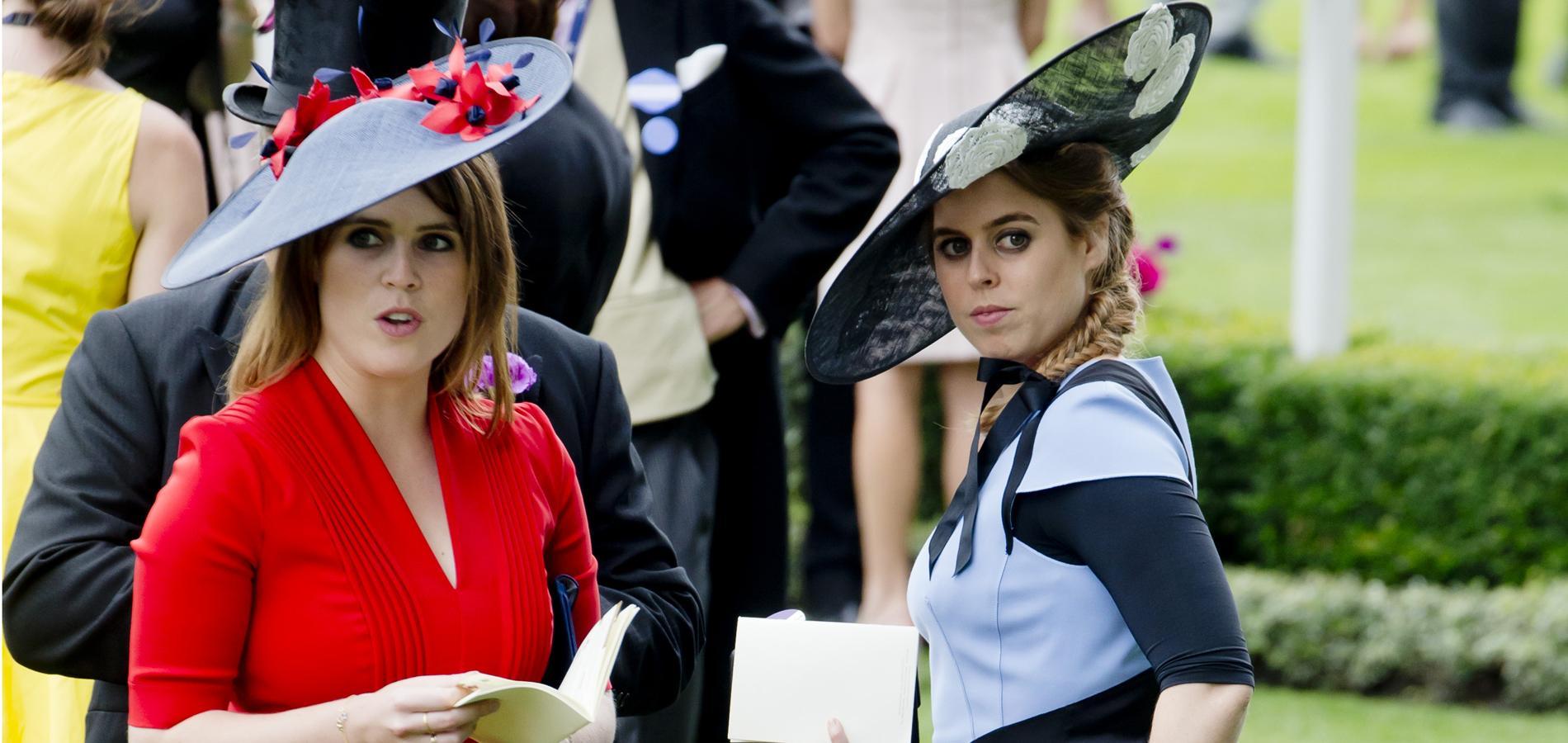 Eugenie et Beatrice d'York, les sœurs mal-aimées du royaume d'Angleterre