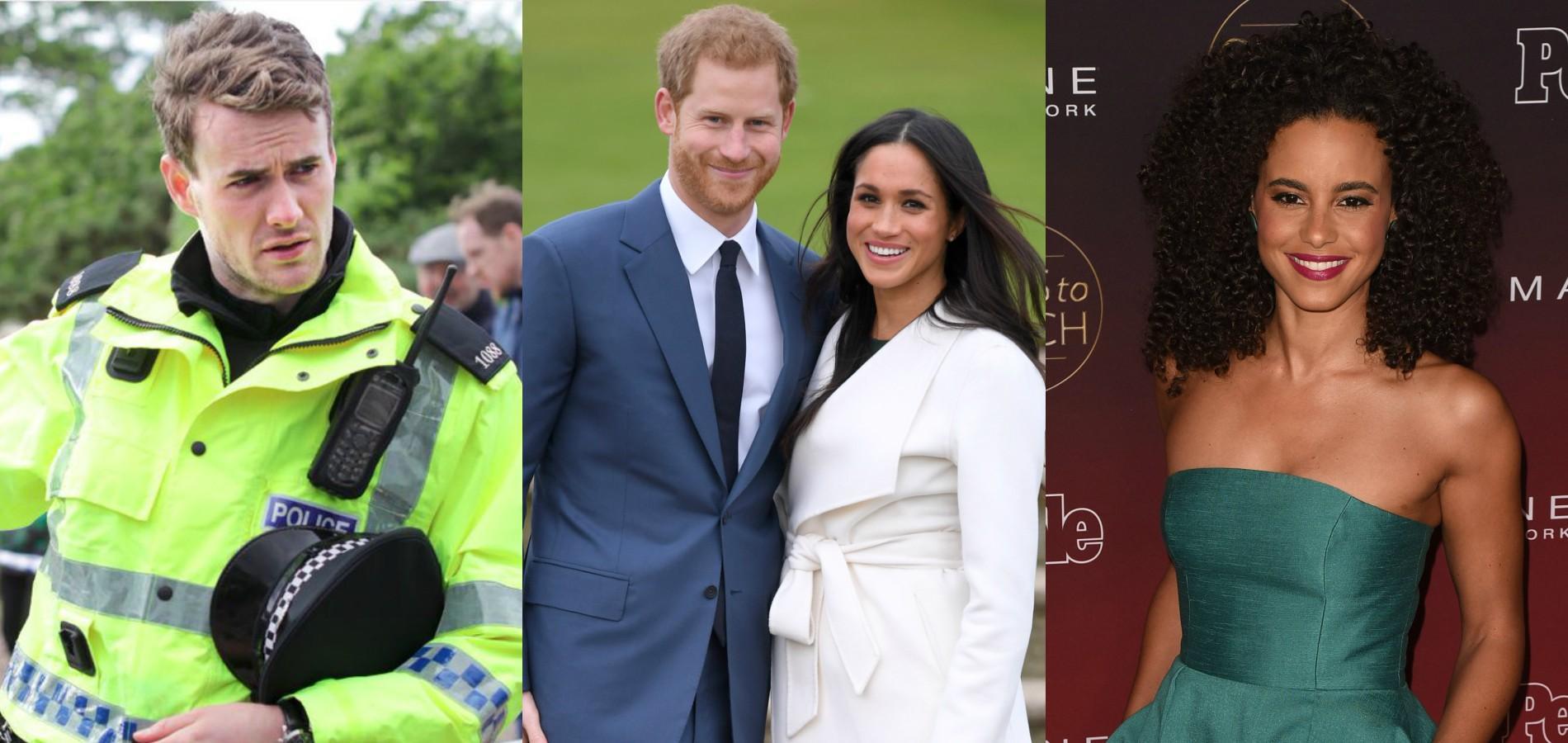 On sait qui va incarner Meghan et Harry dans le téléfilm sur le couple princier
