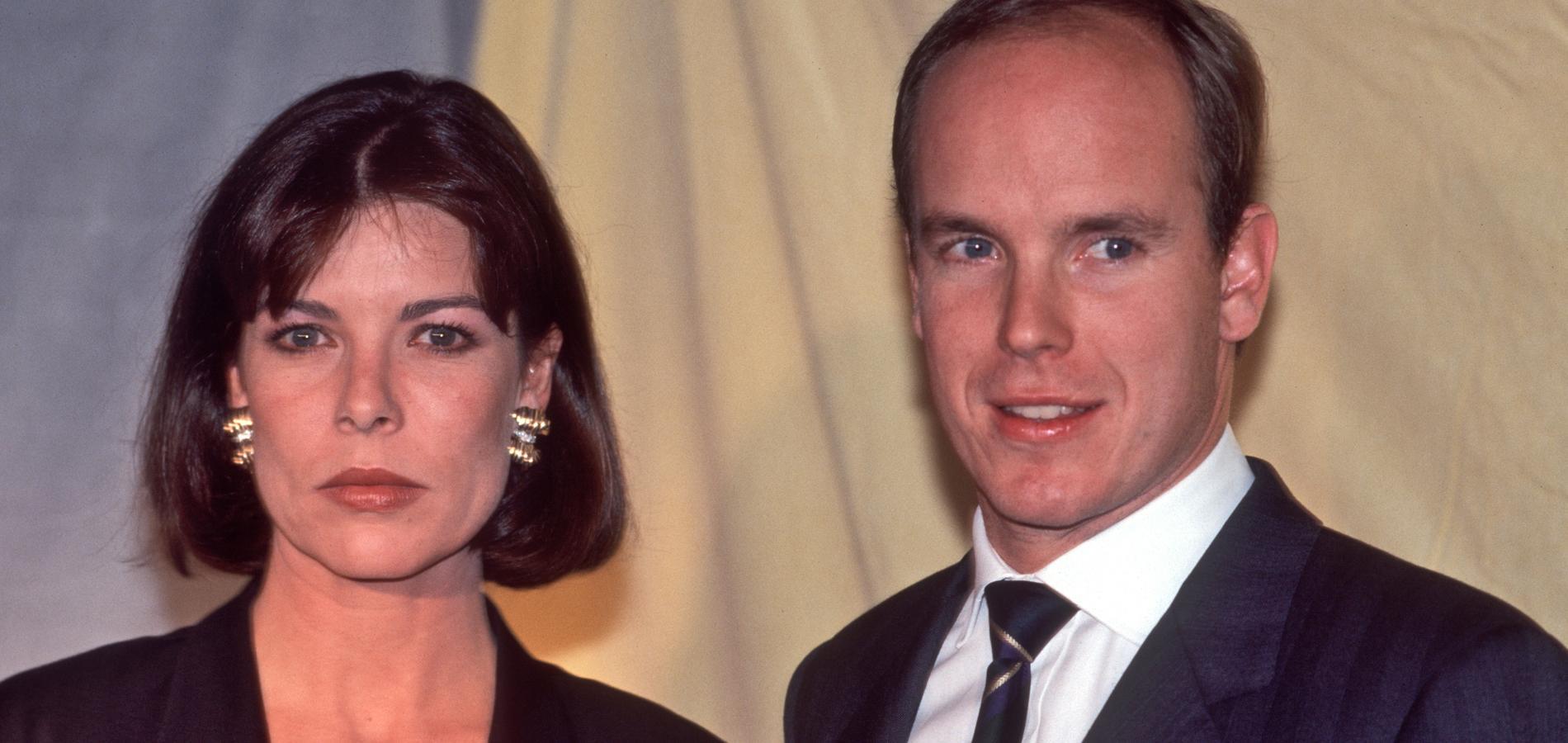 """""""Nous étions plus attachés à notre nounou qu'à nos parents"""" : les confessions de Caroline de Monaco"""