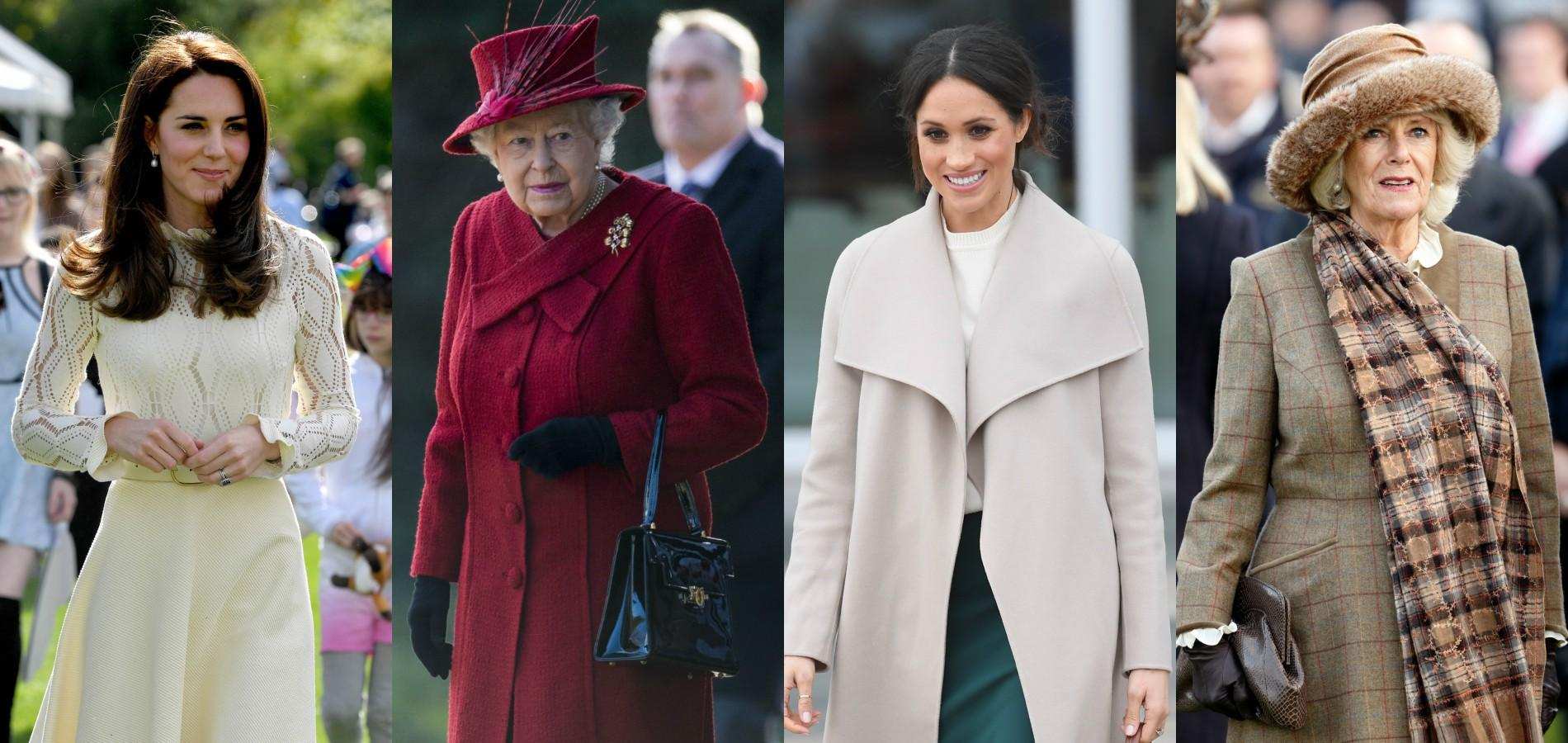 Quel membre de la famille royale britannique êtes-vous ?
