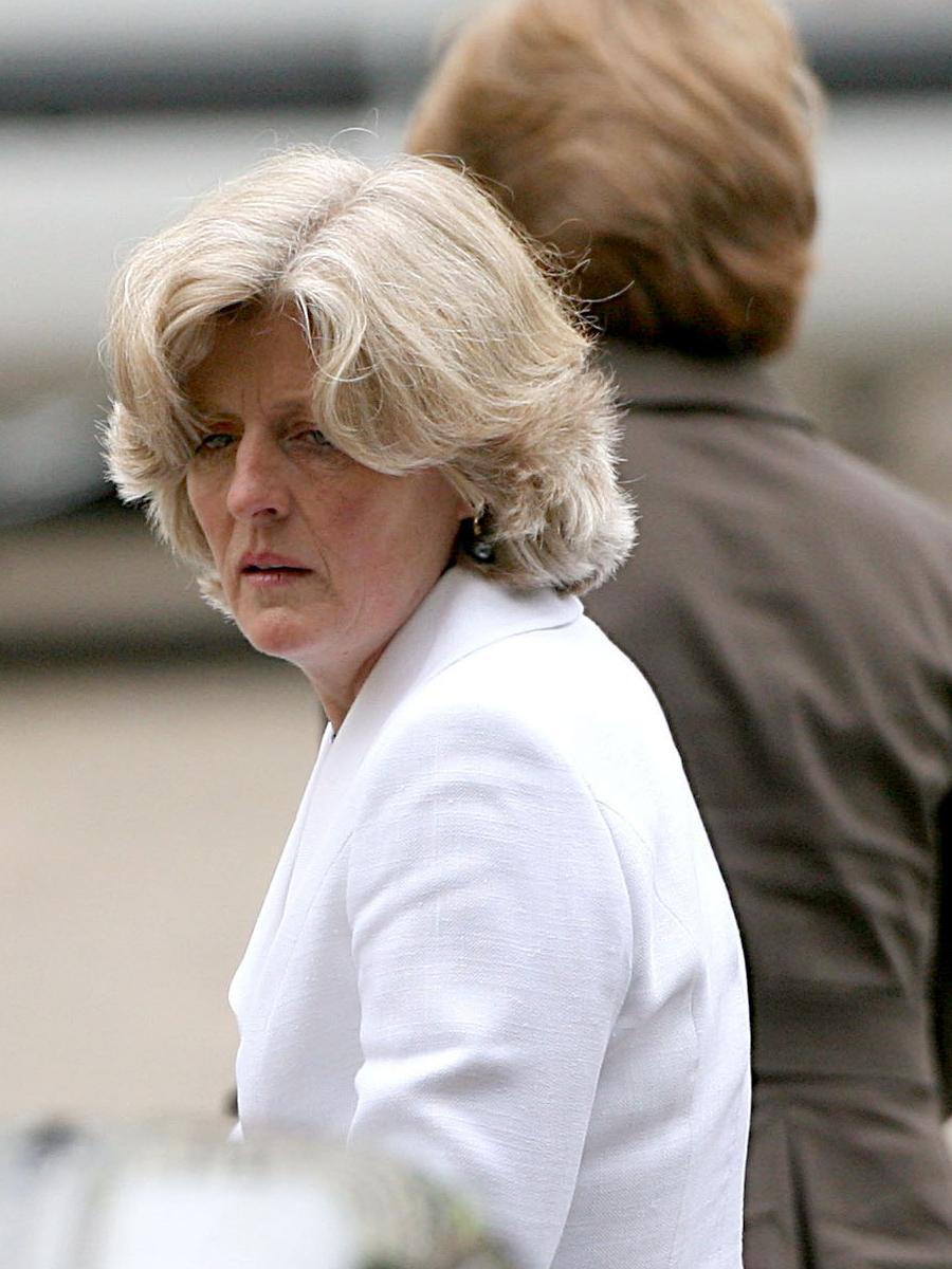 La sœur de Lady Diana invitée à lui rendre hommage au mariage de Harry et Meghan