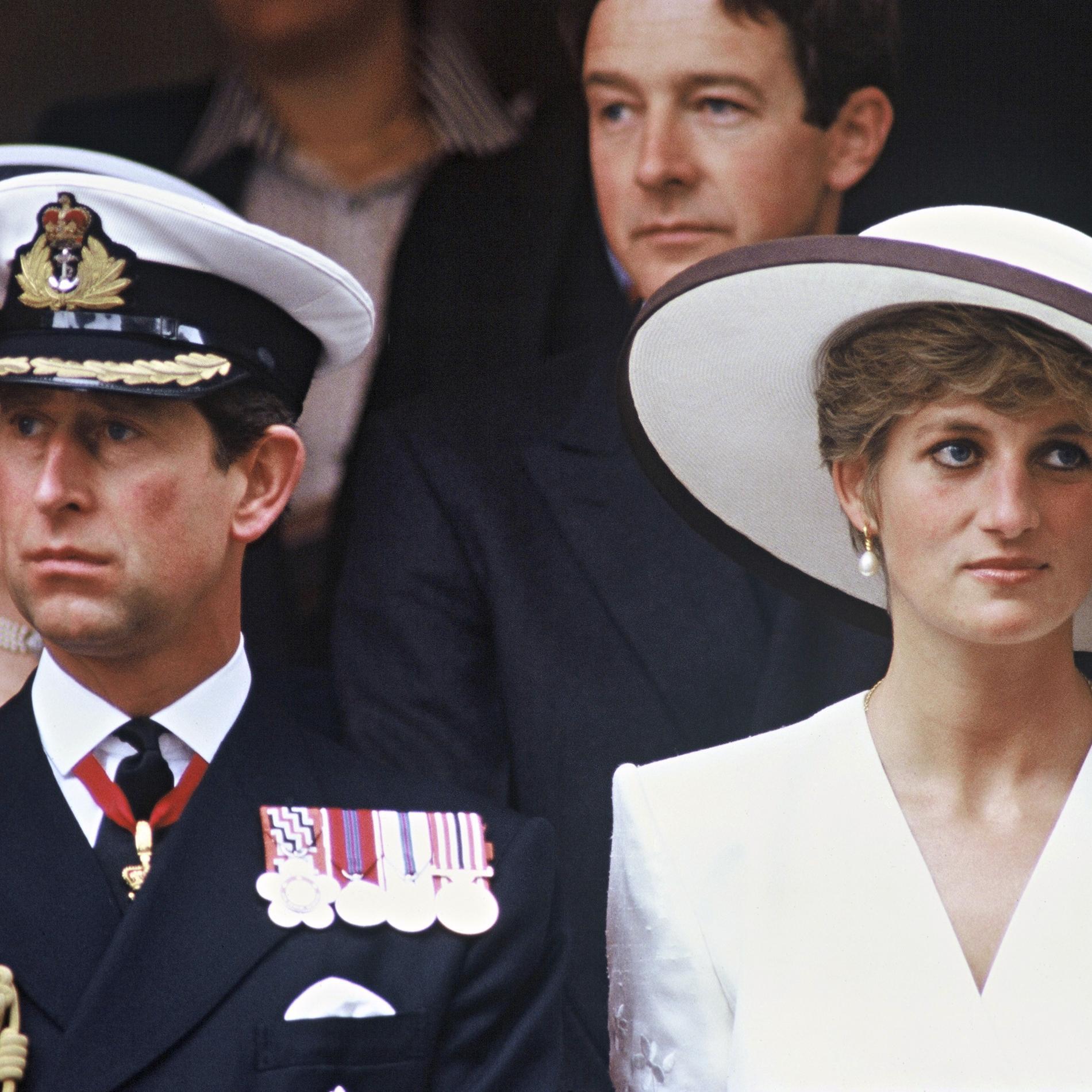 """""""Feud"""", les coulisses du divorce entre le prince Charles et Lady Di"""