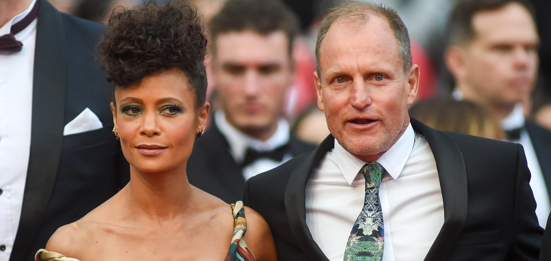 """De """"Westworld"""" à """"Star Wars"""" : Thandiwe Newton, l'étoile filante de Hollywood"""