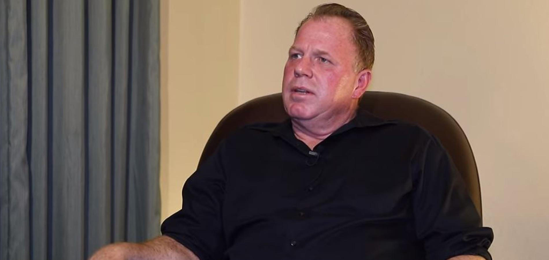 Tom Markle Jr., le demi-frère embarrassant de Meghan