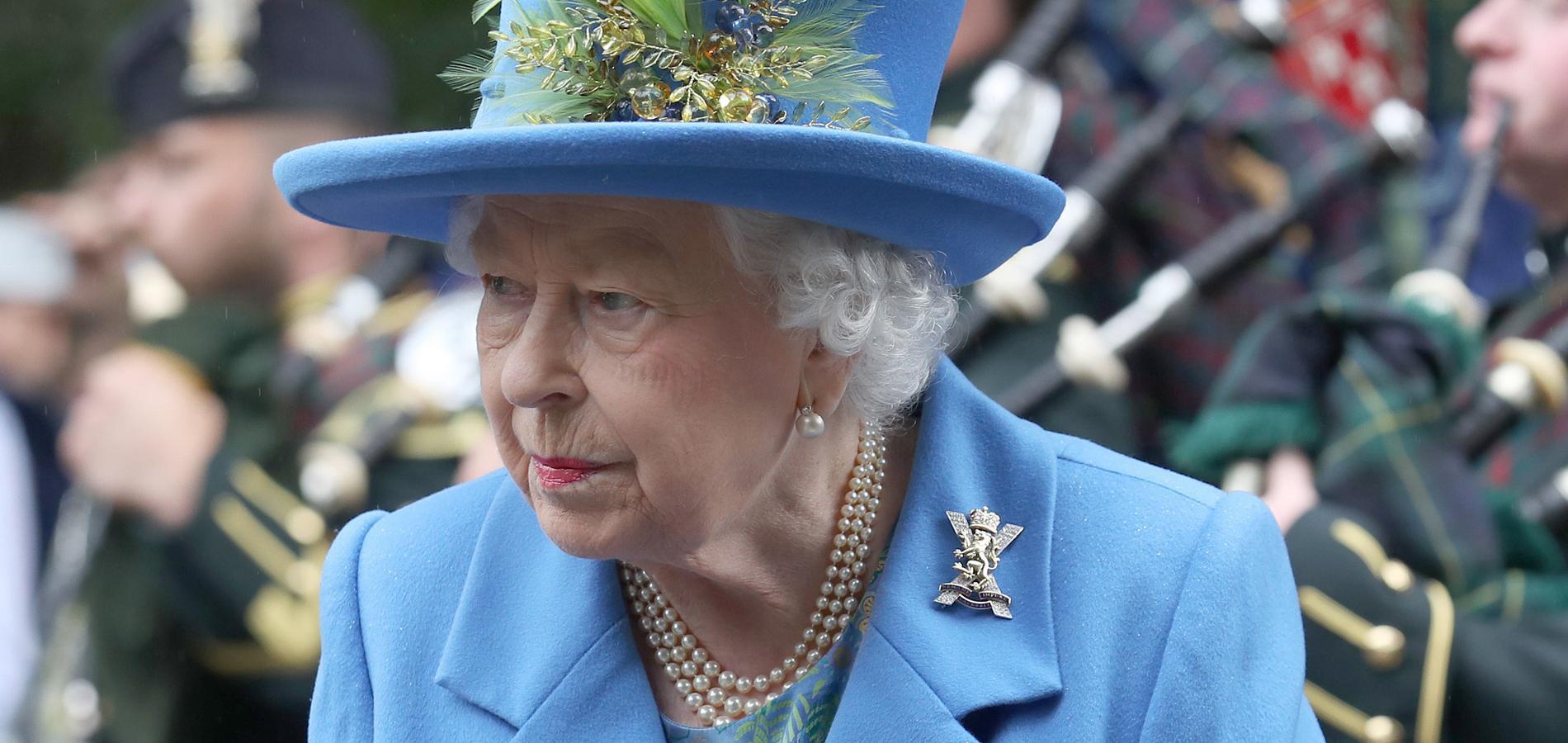 """La reine Elizabeth II a détesté cet épisode de """"The Crown"""""""