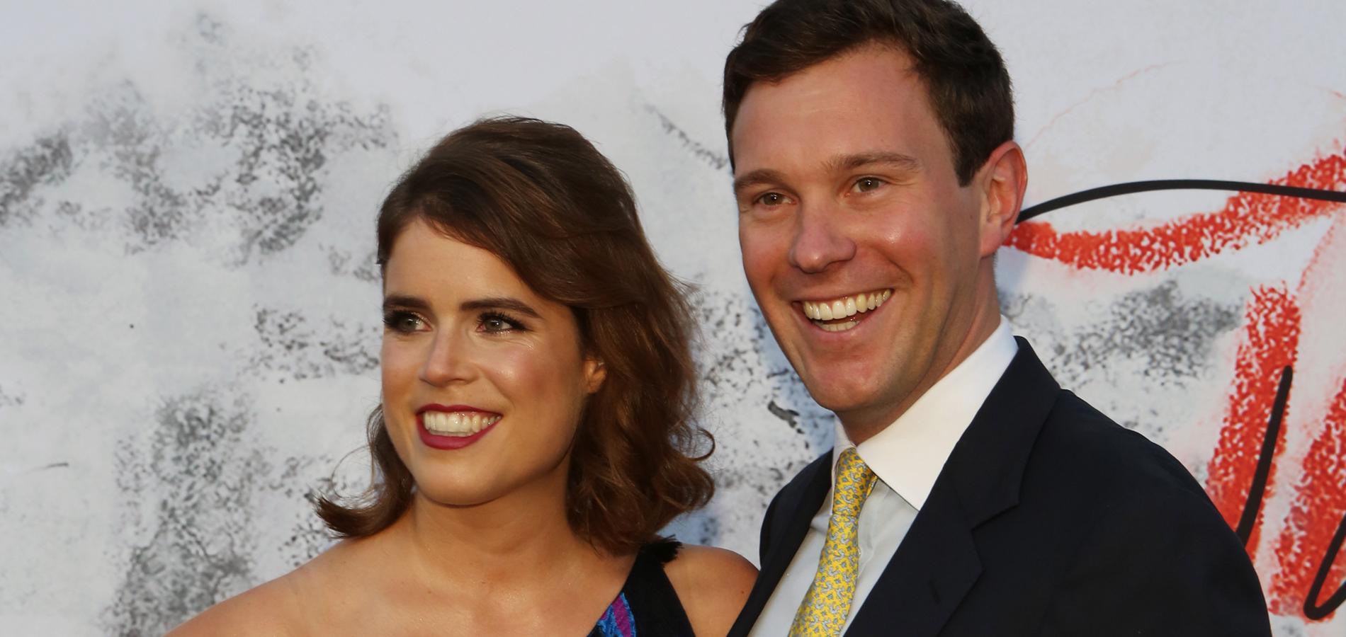 Jack Brooksbank, le fiancé pas si ordinaire de la princesse Eugenie