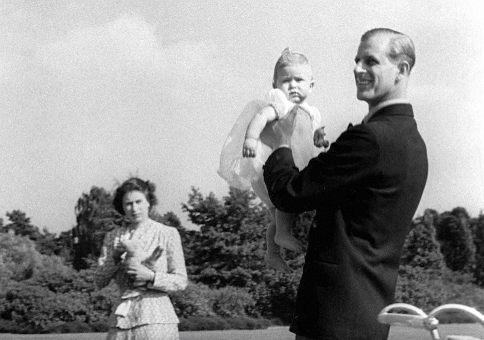 Le prince Charles, une existence à l'ombre de la Couronne