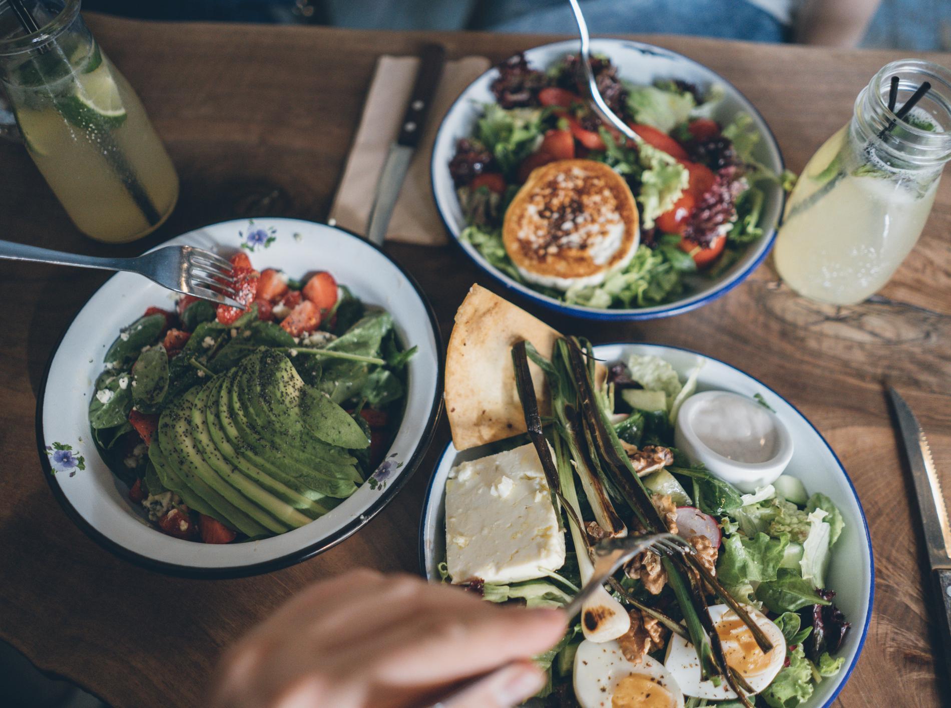 Que manger pour perdre du ventre rapidement ?