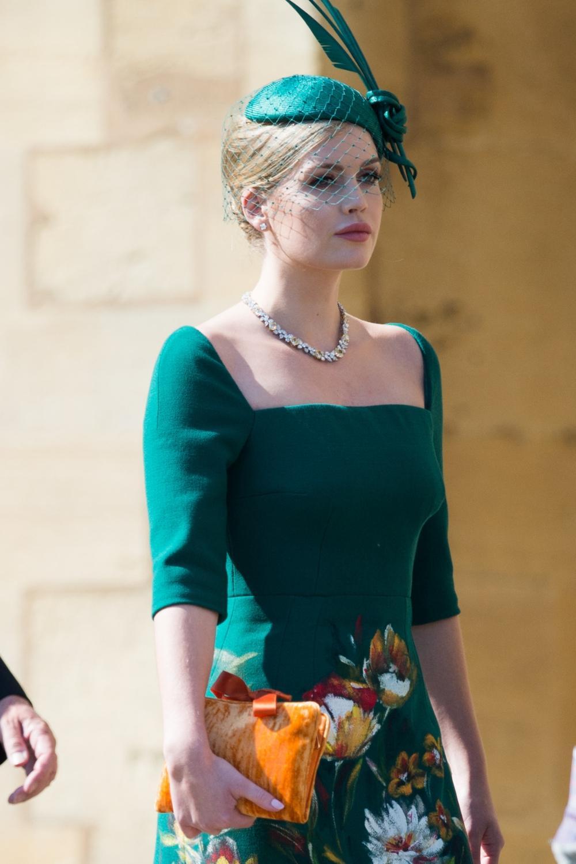 La nièce de Lady Diana raconte comment le mariage de Meghan Markle a changé sa vie