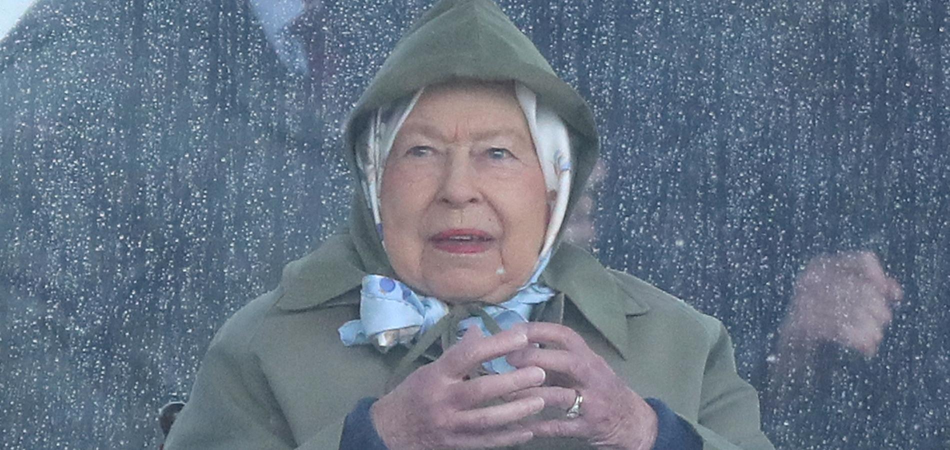 Elizabeth II prête à (exceptionnellement) enfreindre le protocole